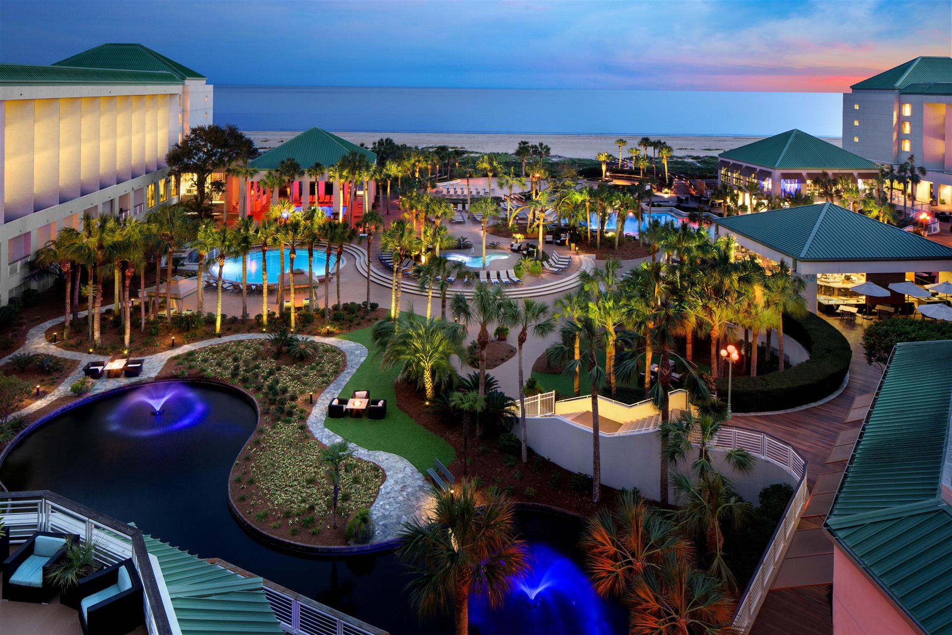 Meetings Events at The Westin Hilton Head Island Resort Spa