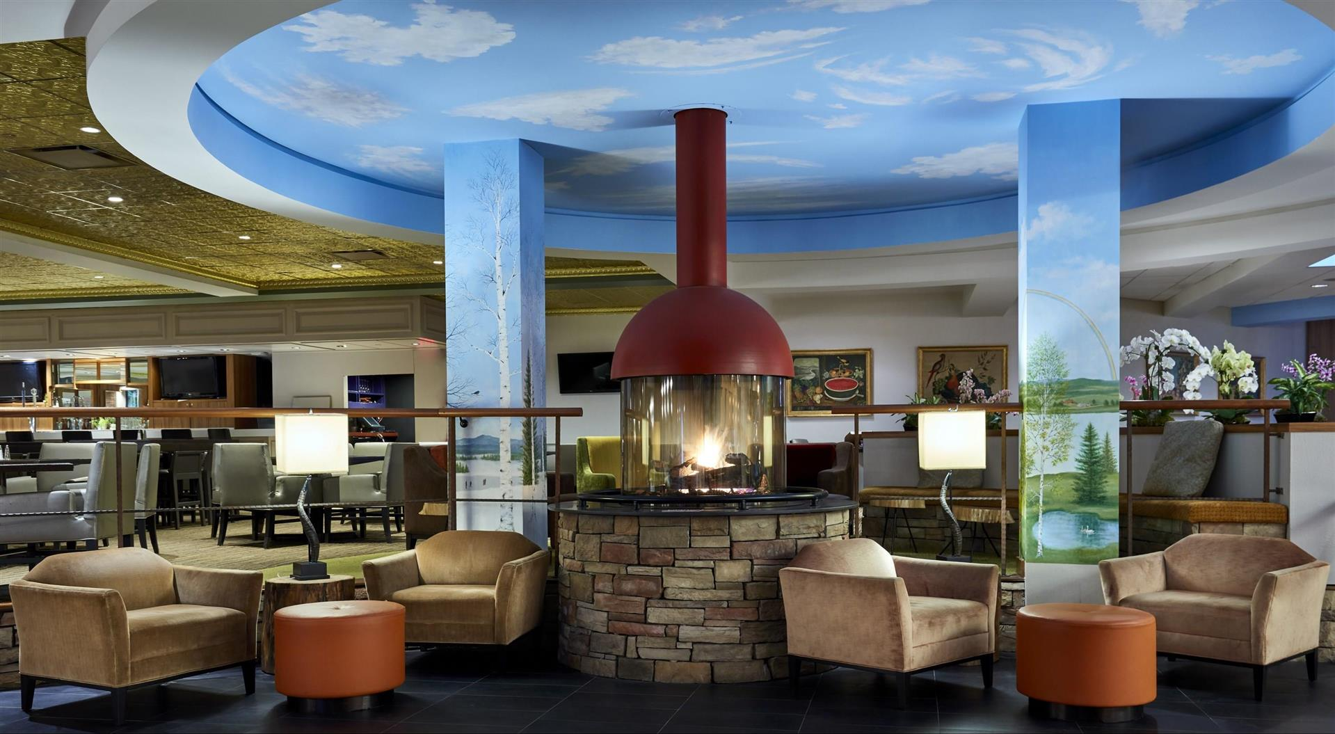 Meetings And Events At Hilton Westchester Rye Brook Ny Us