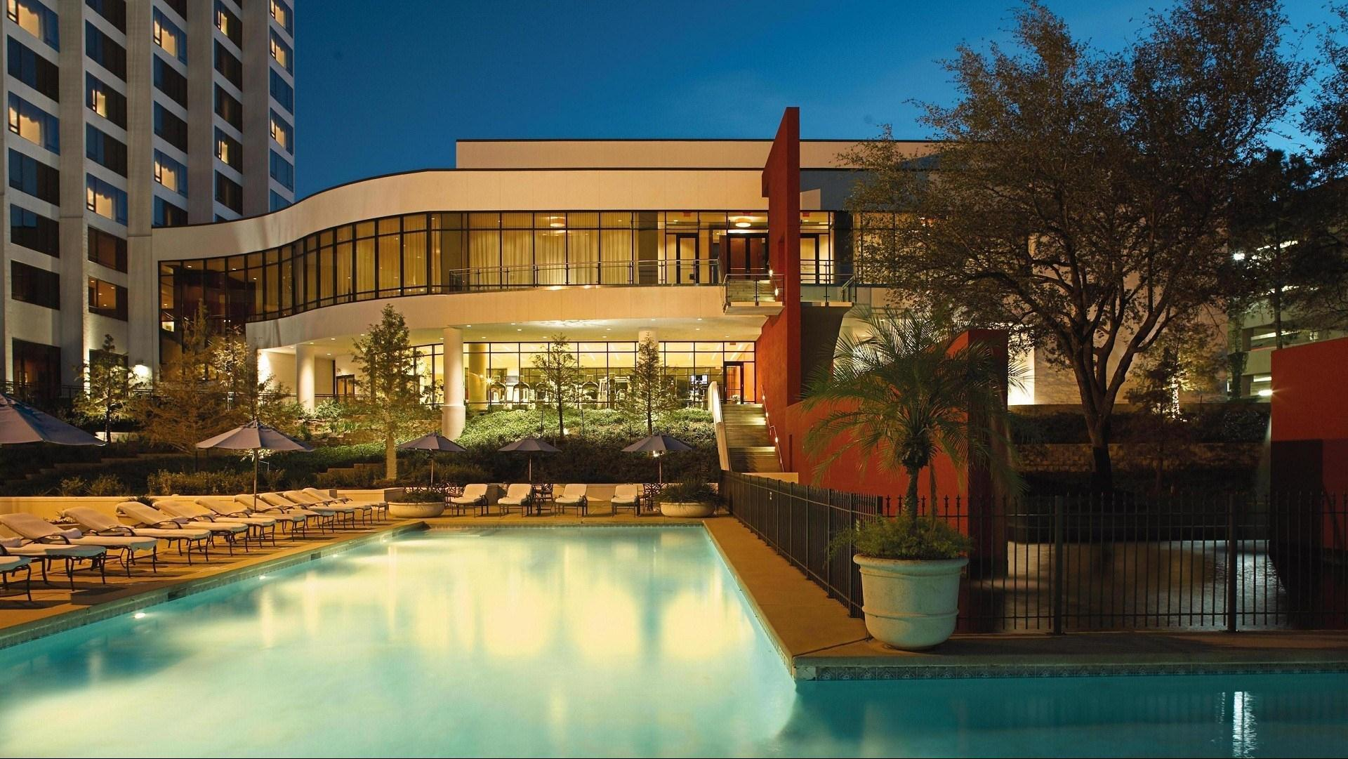 Meetings and Events at Moody Gardens Hotel, Spa and Convention ...