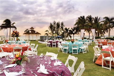 Meetings And Events At Hyatt Ziva And Zilara Rose Hall Jamaica