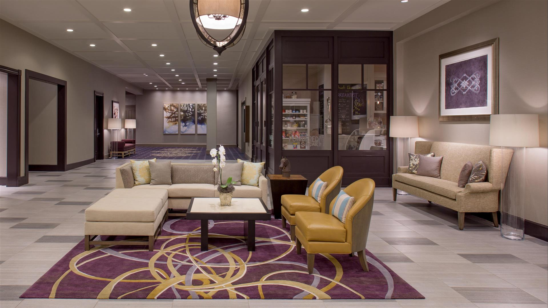 Meetings & Events at Hyatt Centric French Quarter New Orleans New