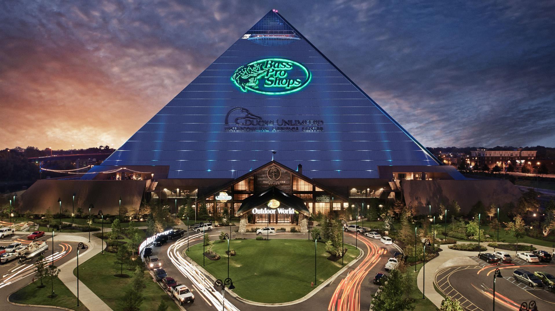 Meetings And Events At Big Cypress Lodge Memphis Tn Us