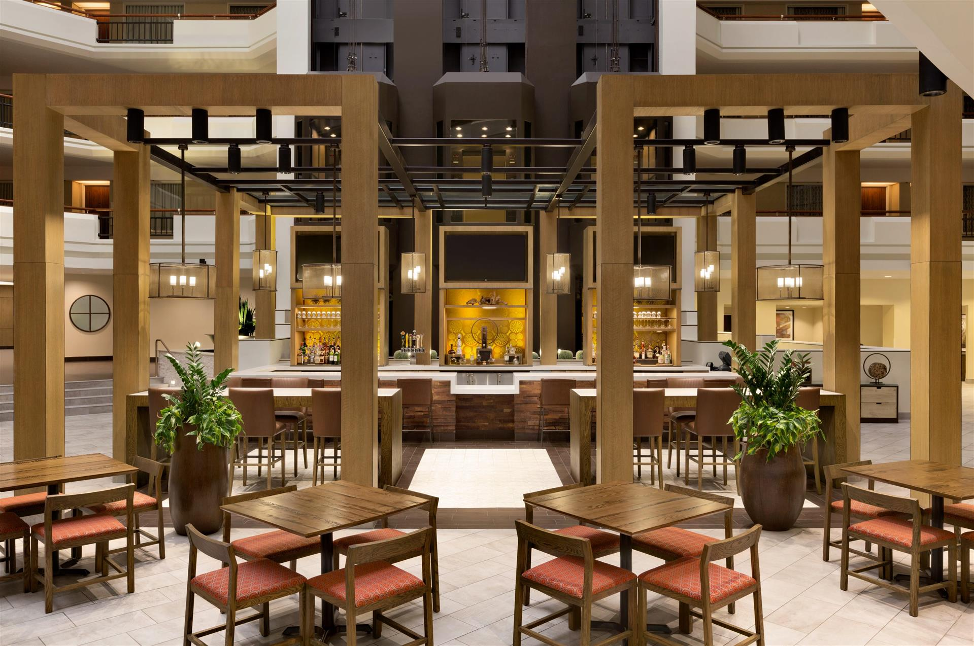 Meetings and Events at Courtyard Austin Downtown/Convention Center ...