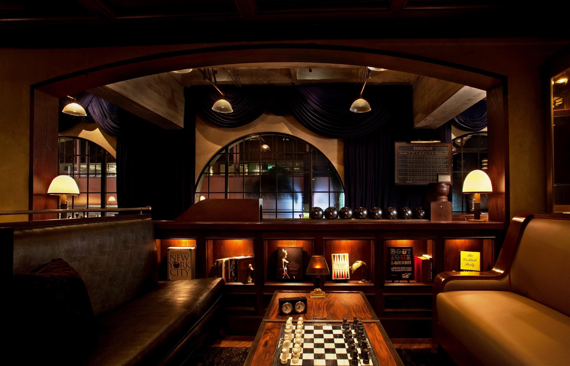 meetings and events at the hollywood roosevelt los angeles ca us