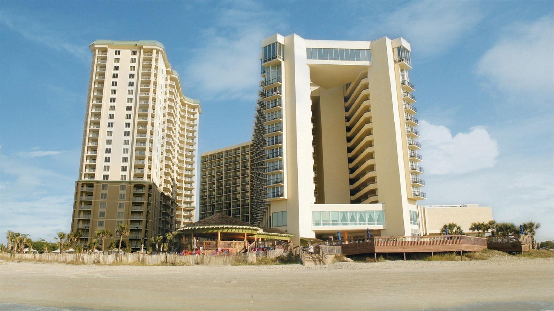 Meetings And Events At Hilton Myrtle Beach Resort Myrtle Beach Sc Us