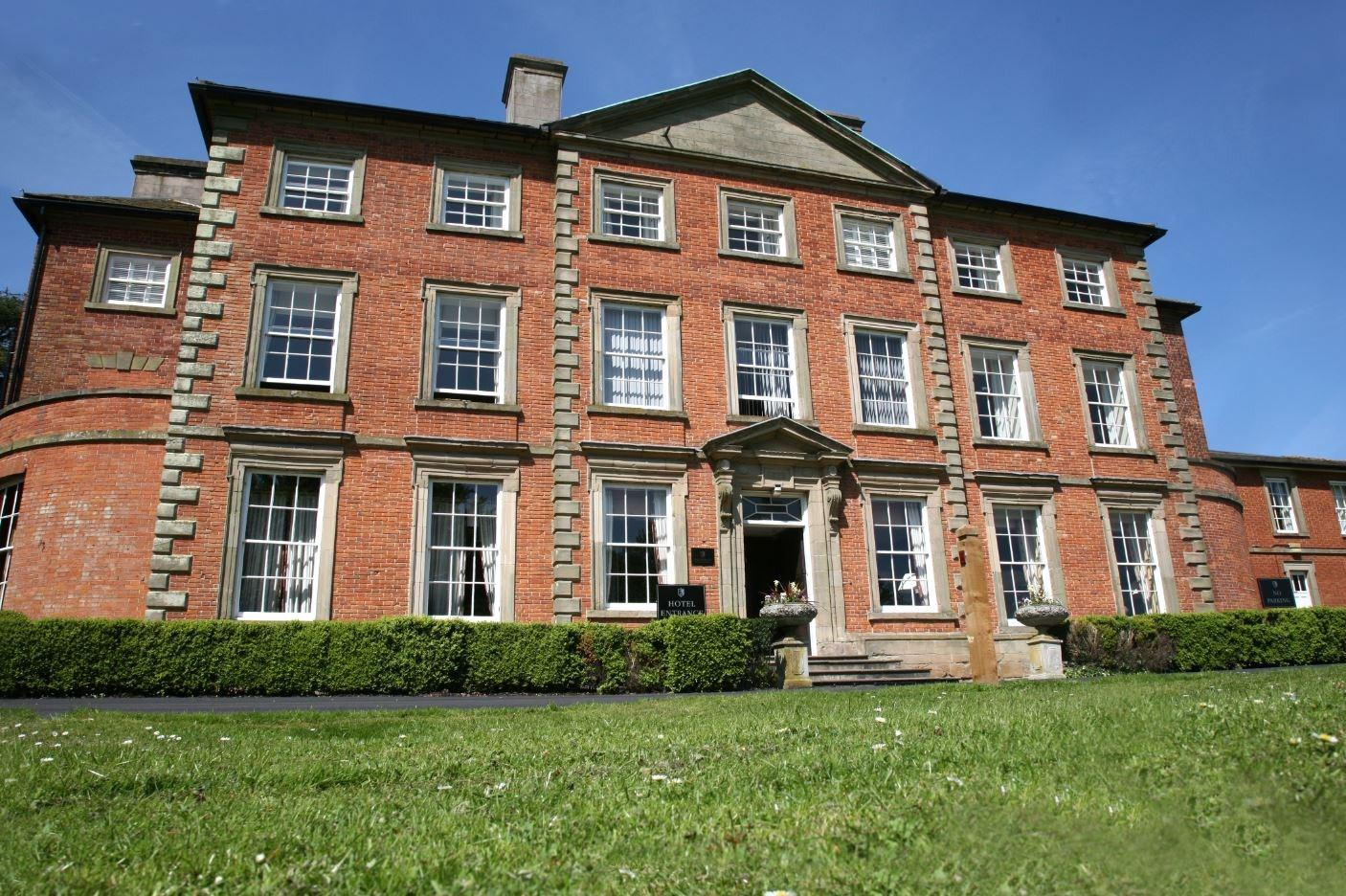 Meetings And Events At Macdonald Ansty Hall Coventry Gb1