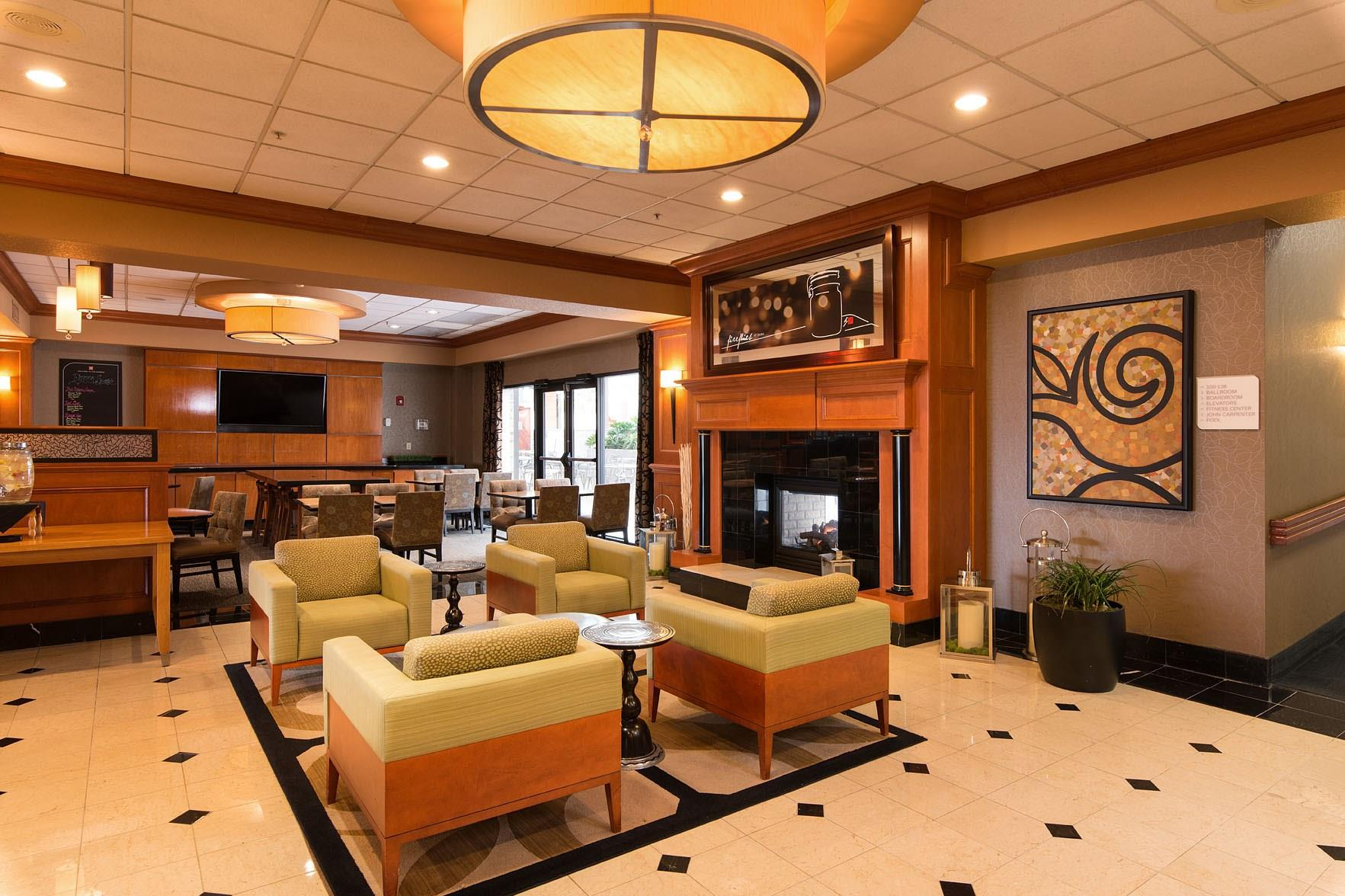 Meetings and Events at Hilton Garden Inn Las Colinas, Irving, TX, US