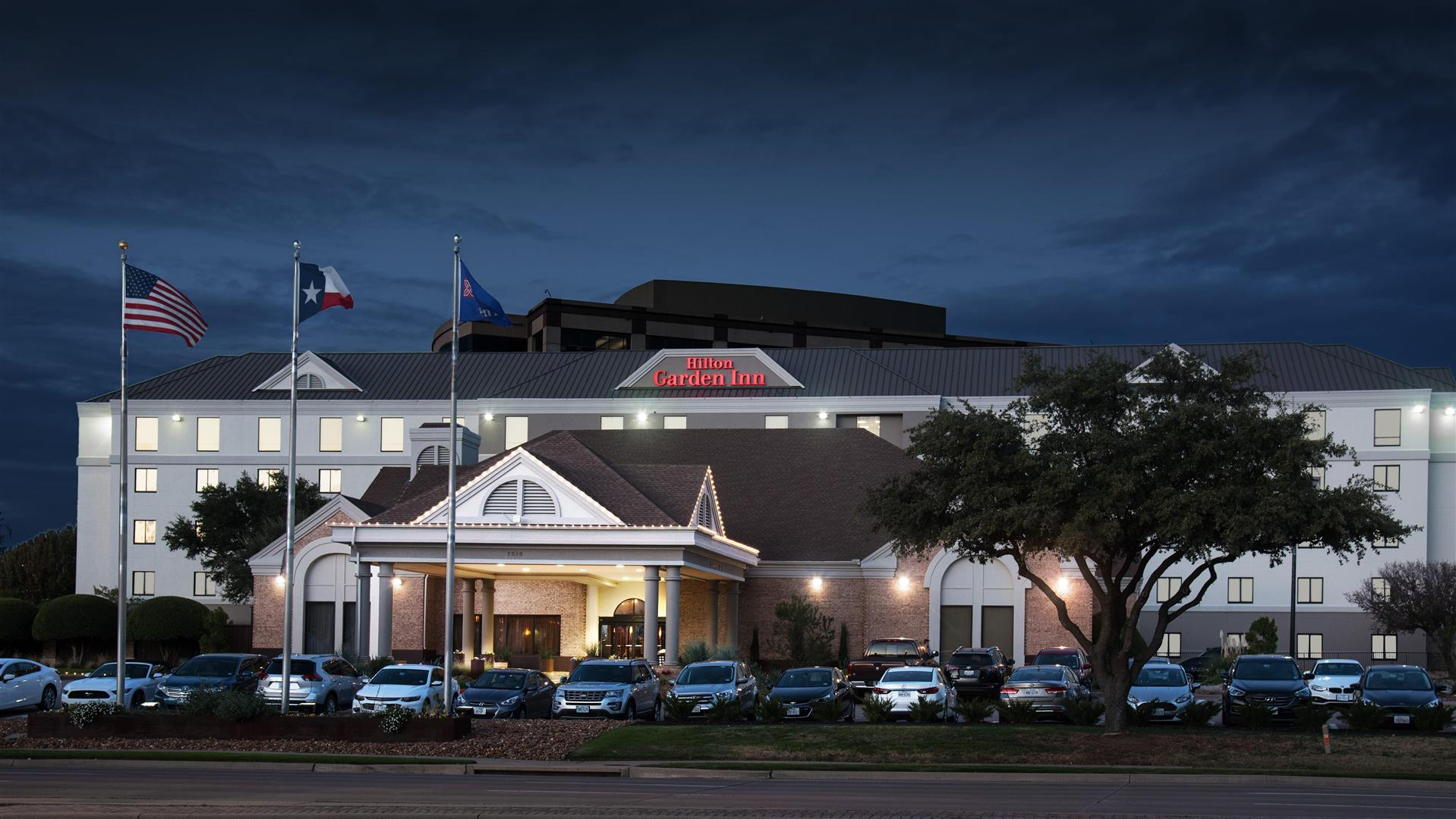 Meetings And Events At Hilton Garden Inn Las Colinas, Irving ...