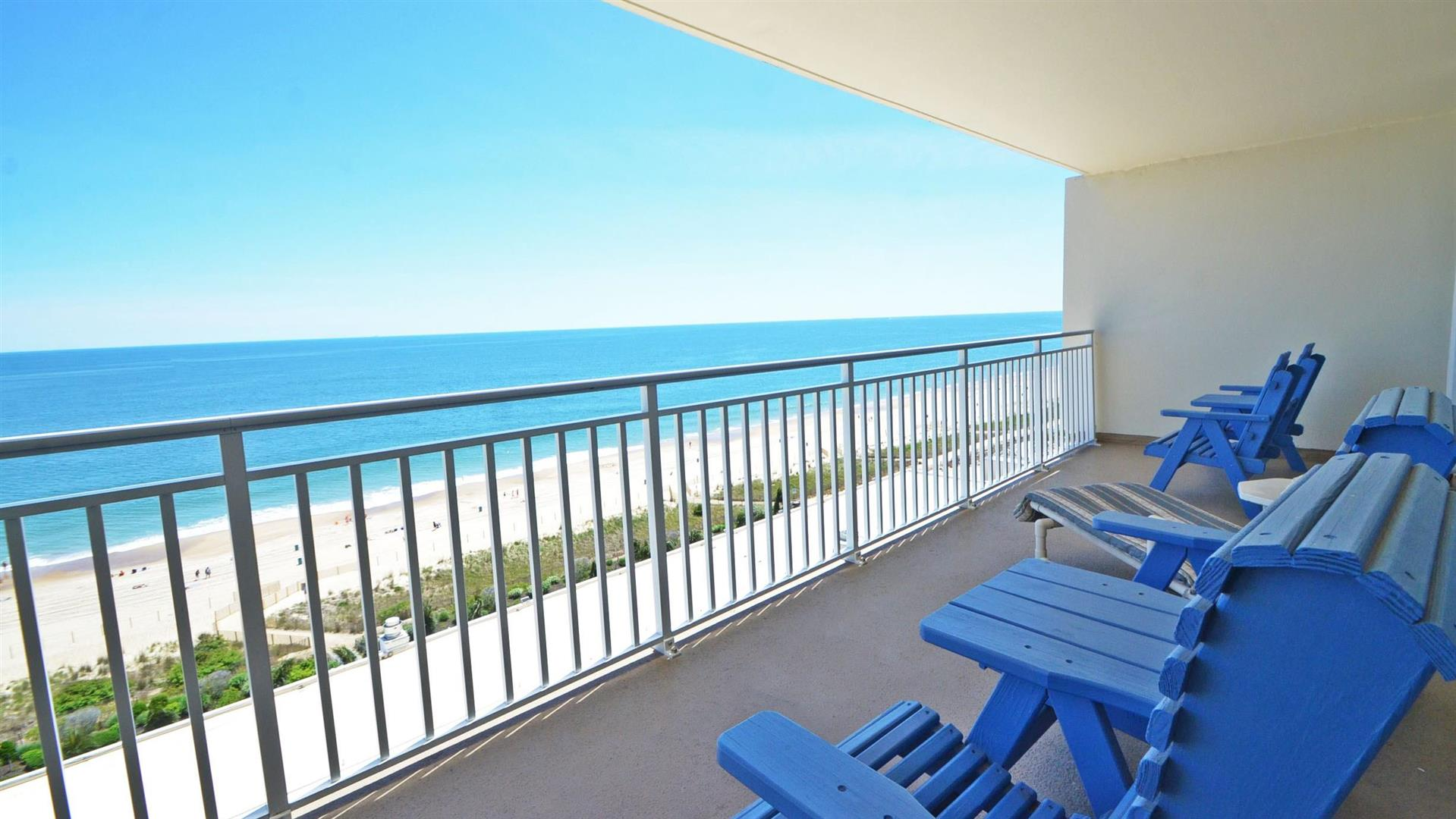 Meetings and Events at Carousel Oceanfront Hotel & Condominiums ...