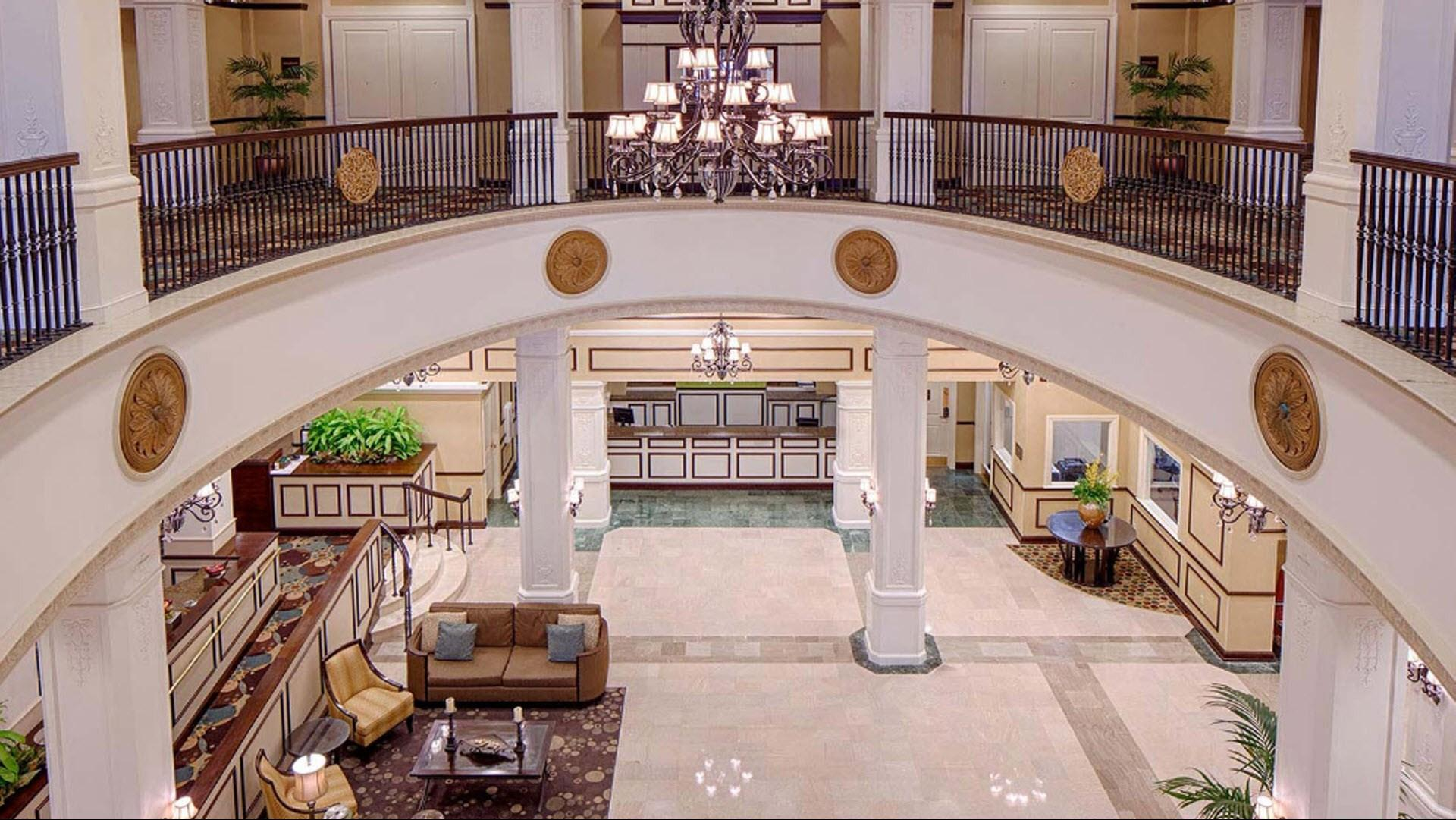 Meetings And Events At Hilton Garden Inn Jackson Downtown, Jackson, MS, US Amazing Design