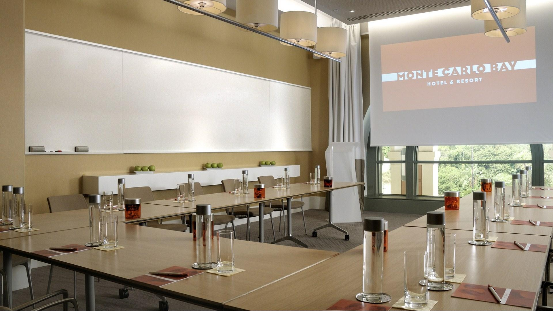 Meetings and Events at Monte Carlo Bay