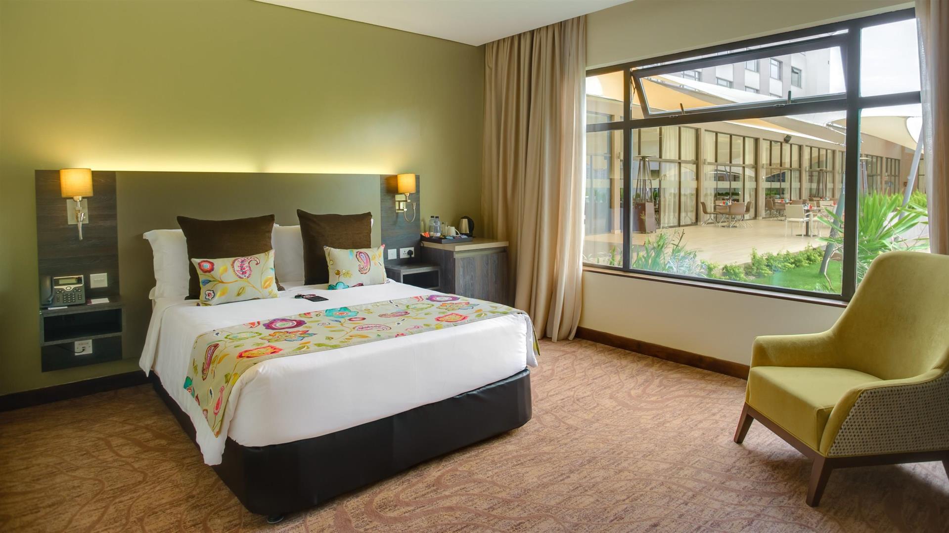 Meetings and events at Tamarind Tree Hotel, Nairobi, KE