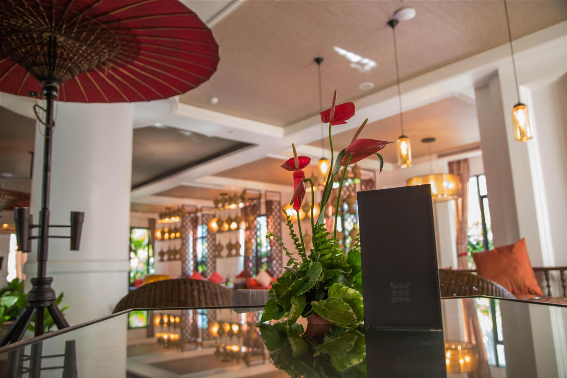 Meetings and events at Rose Garden Hotel, Yangon, MM