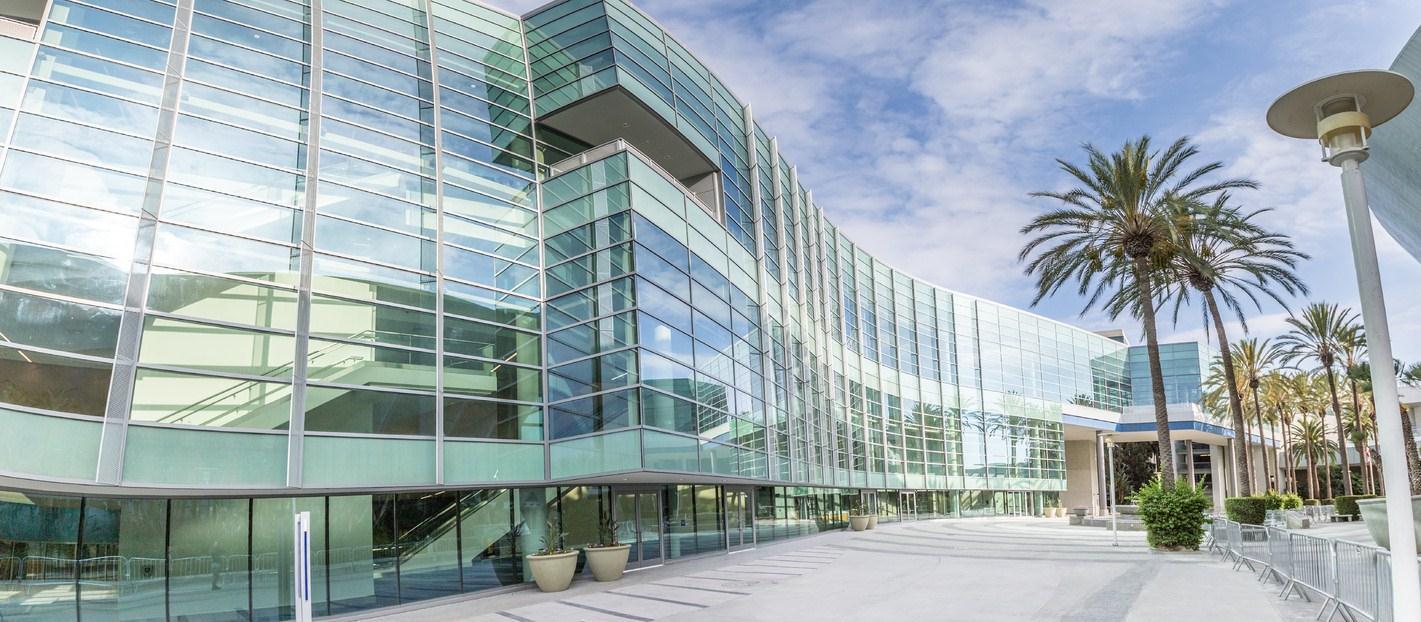 Meetings and Events at Hyatt Regency Orange County, Anaheim, CA, US