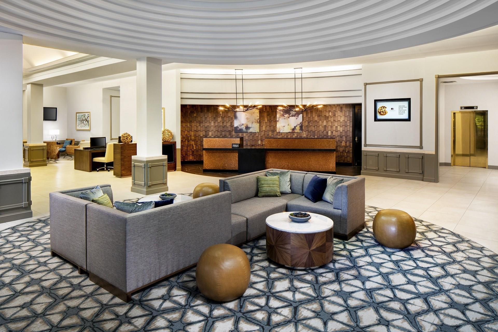 DoubleTree by Hilton Nashua ...