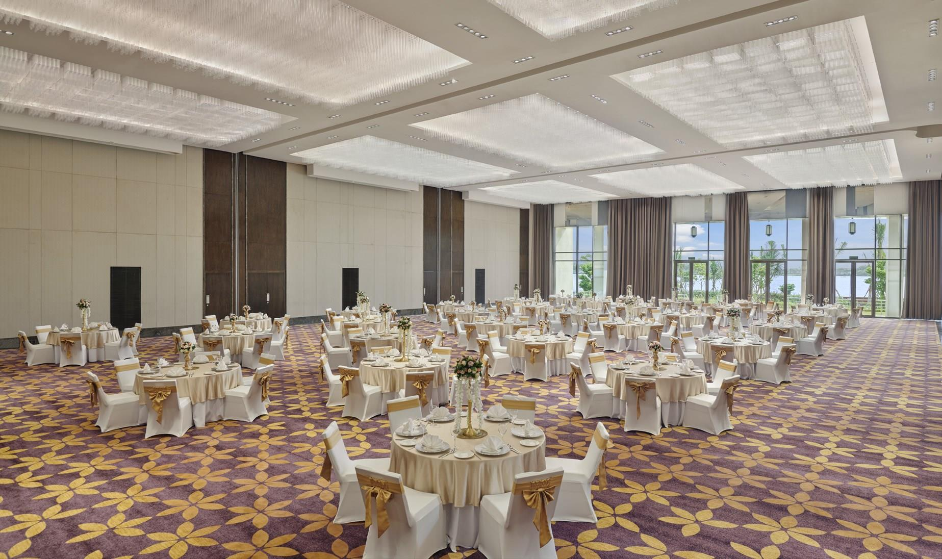 Meetings and Events at Grand Hyatt Kochi Bolgatty and Lulu Bolgatty  International Convention Center 3e30ffb46
