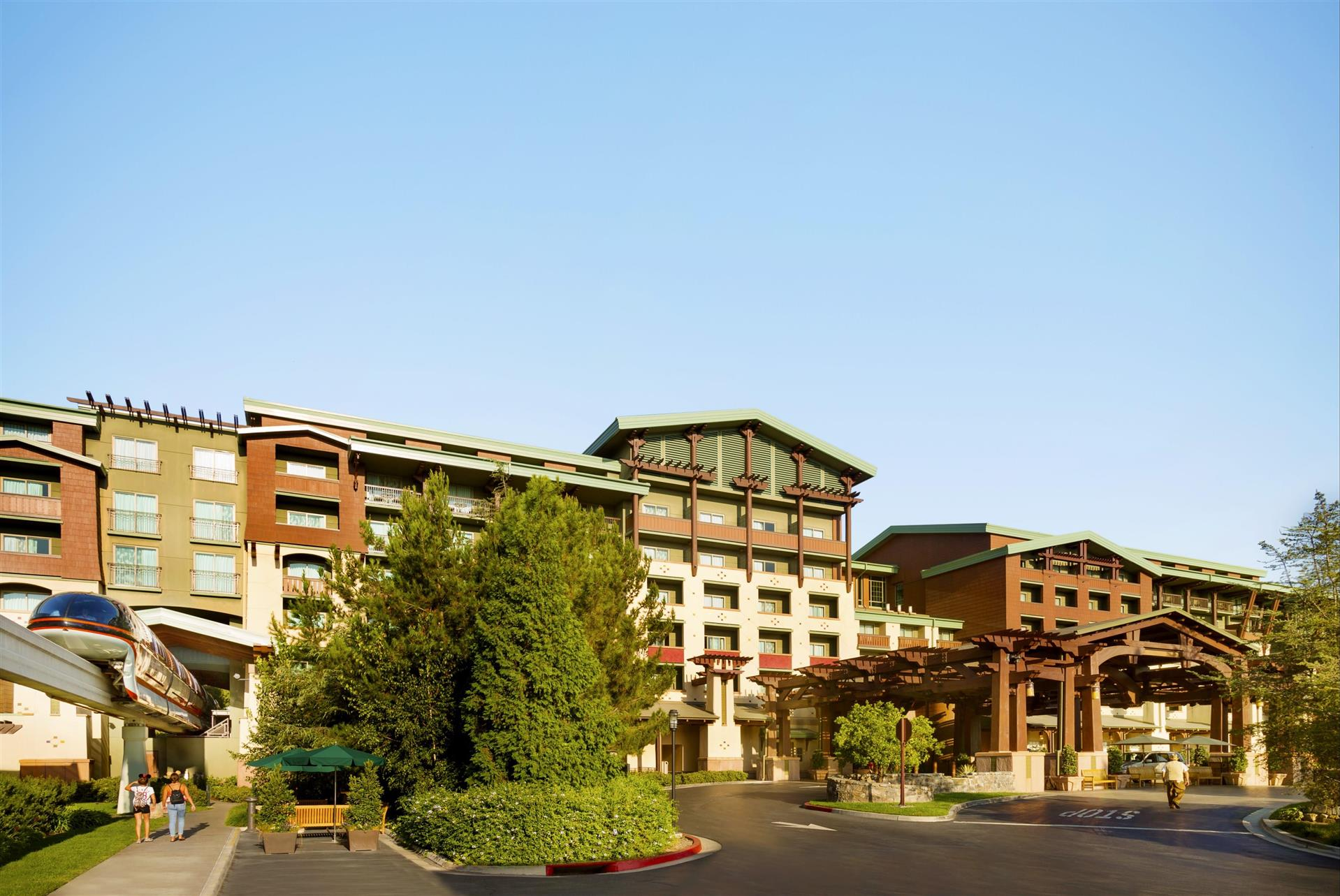 Meetings and events at Disney's Grand Californian Hotel