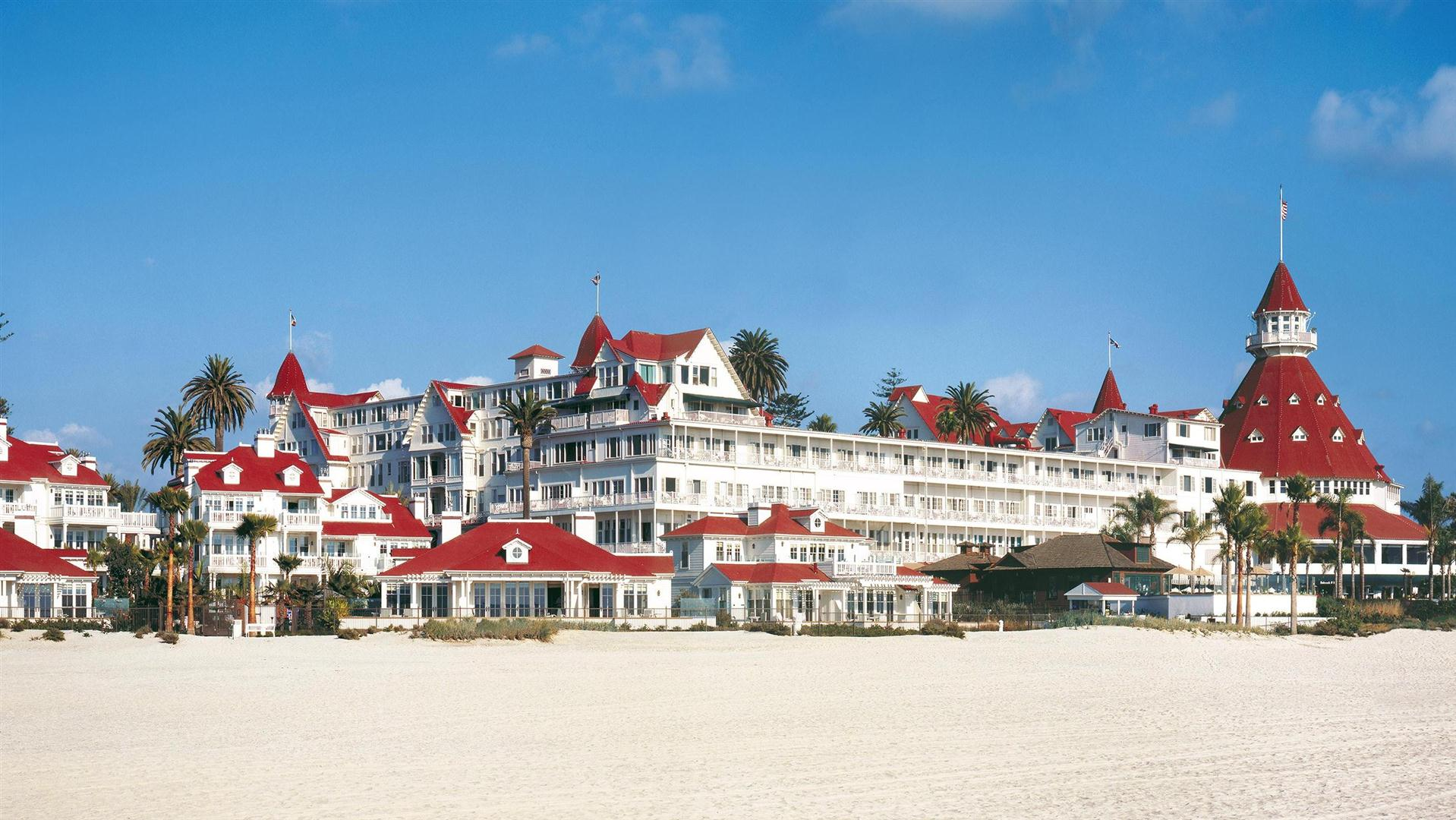Meetings and Events at Hotel del Coronado, Curio Collection by ...