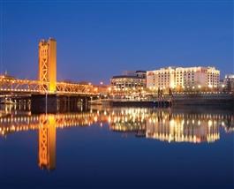 embassy suites by hilton sacramento riverfront promenade - Hilton Garden Inn Sacramento