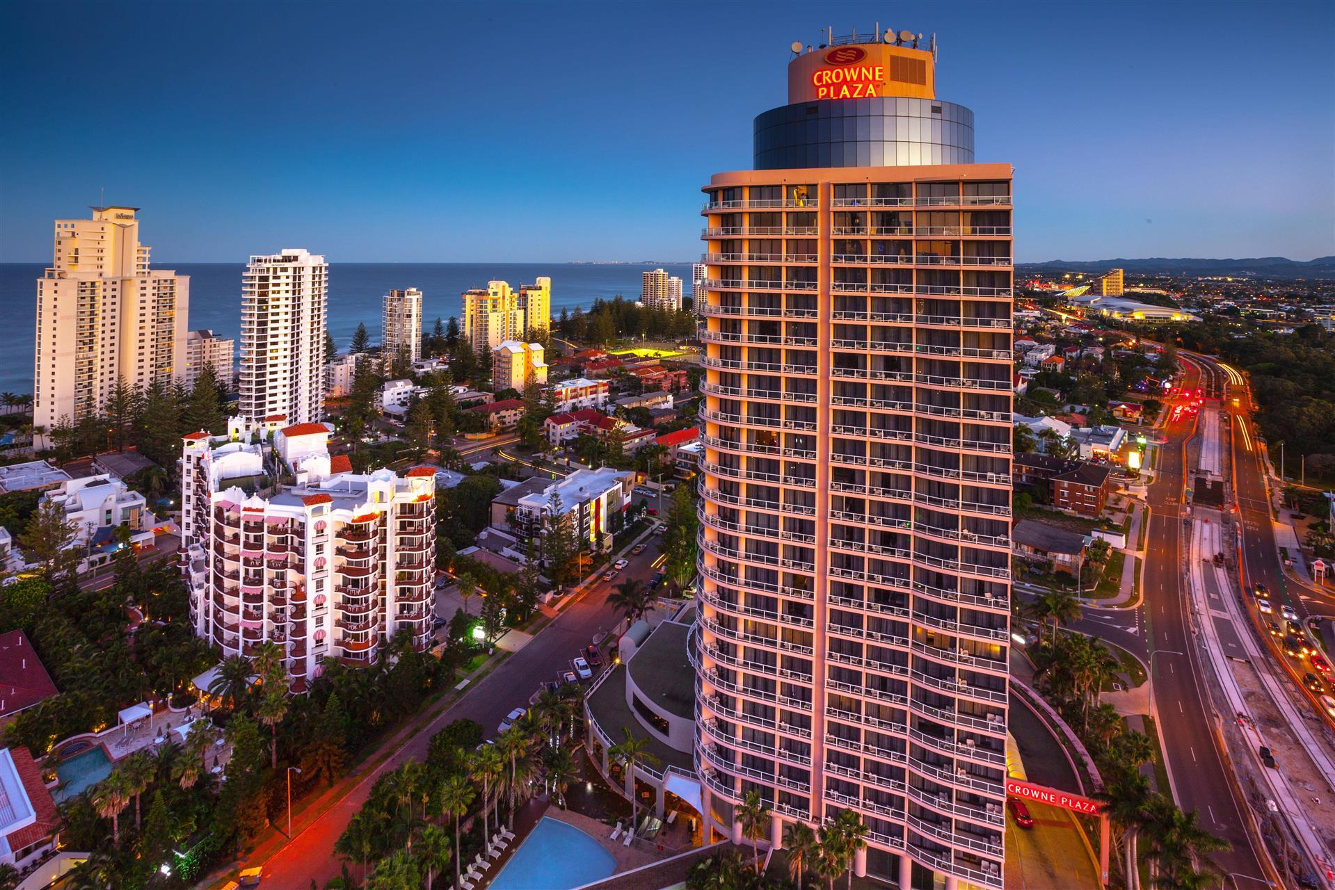 Meetings and Events at Xanadu Main Beach Resort, Gold Coast, AU