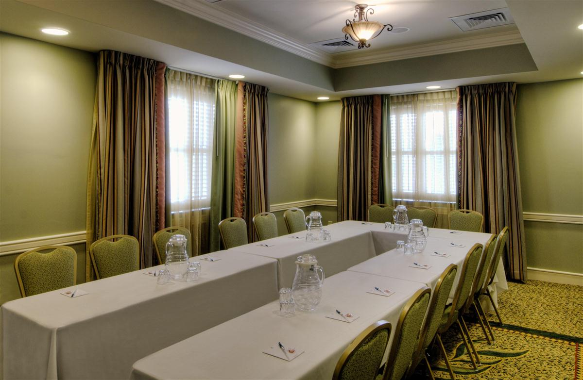Meetings and Events at Homewood Suites by Hilton Charleston Airport ...