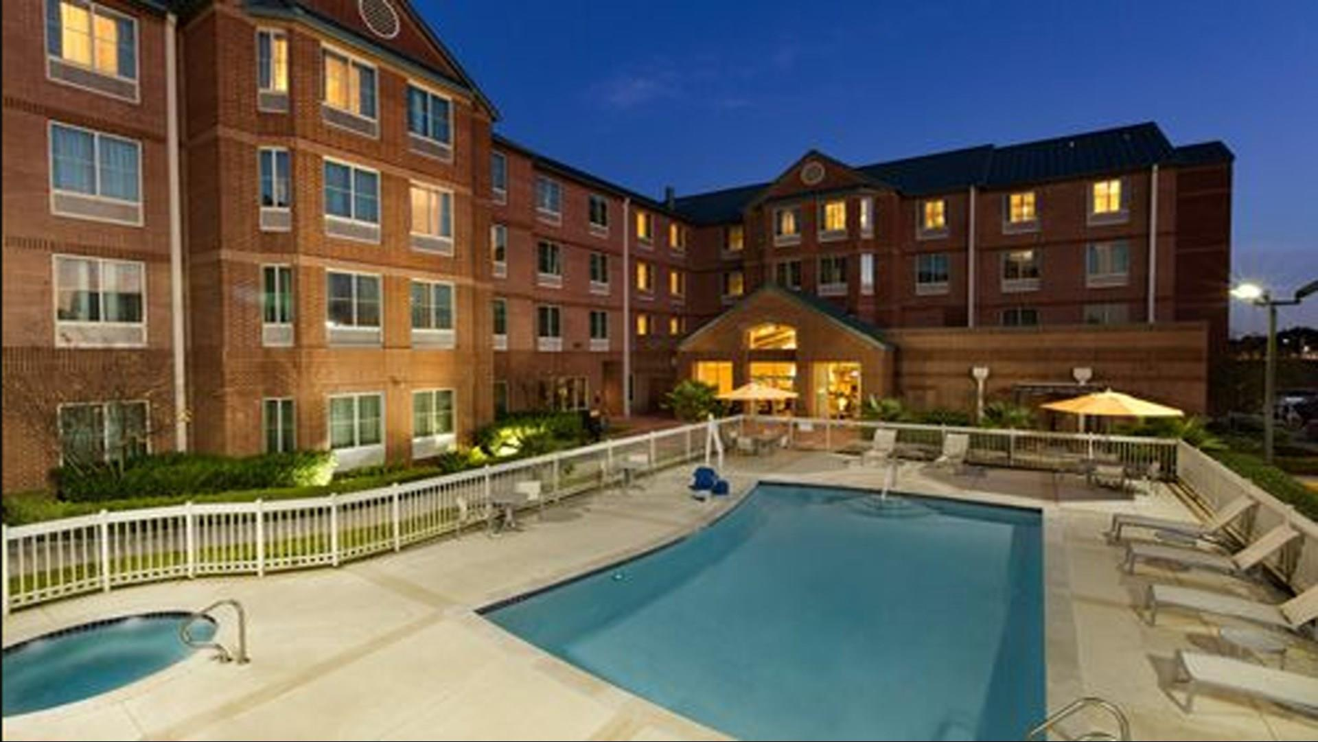 Meetings and Events at Homewood Suites by Hilton Houston - Northwest ...