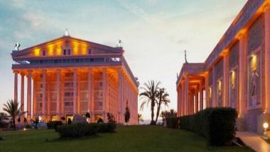 Meetings And Events At Kaya Artemis Resort Casino Iskele Cy