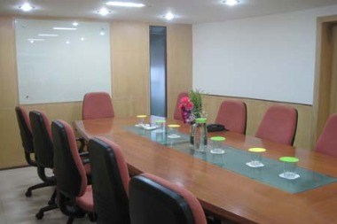 Meetings and events at Maharashtra Chamber of Commerce