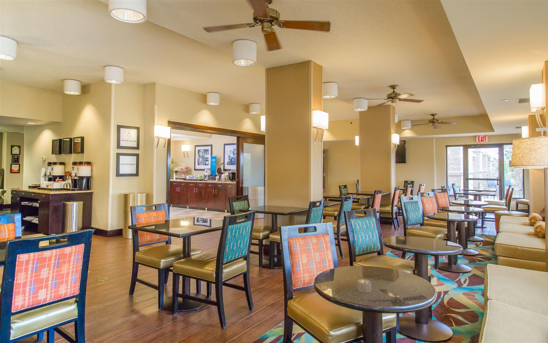Meetings and Events at Hampton Inn Dallas-Irving-Las Colinas, Irving ...