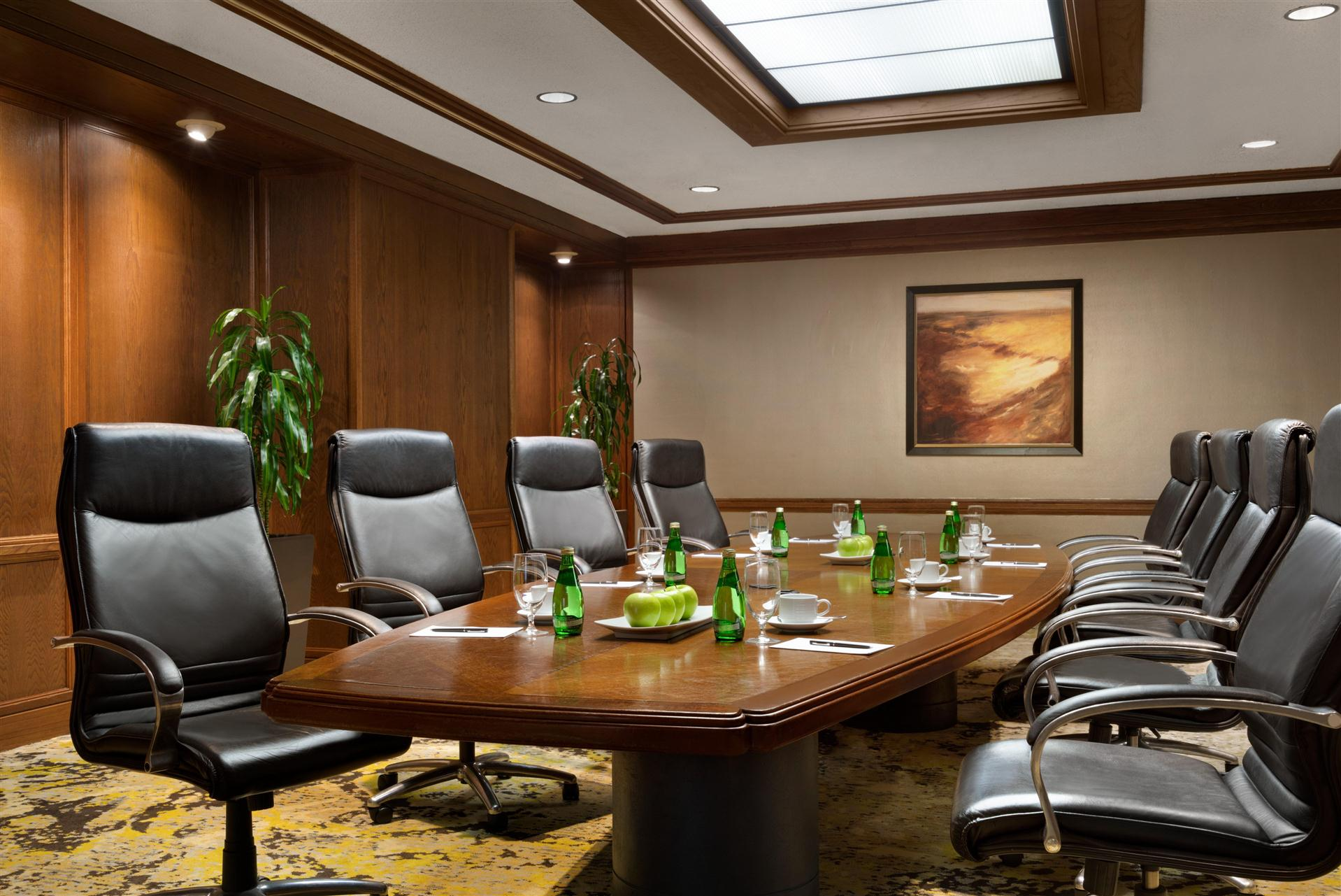 Meetings and Events at Hilton Stamford Hotel & Executive Meeting ...
