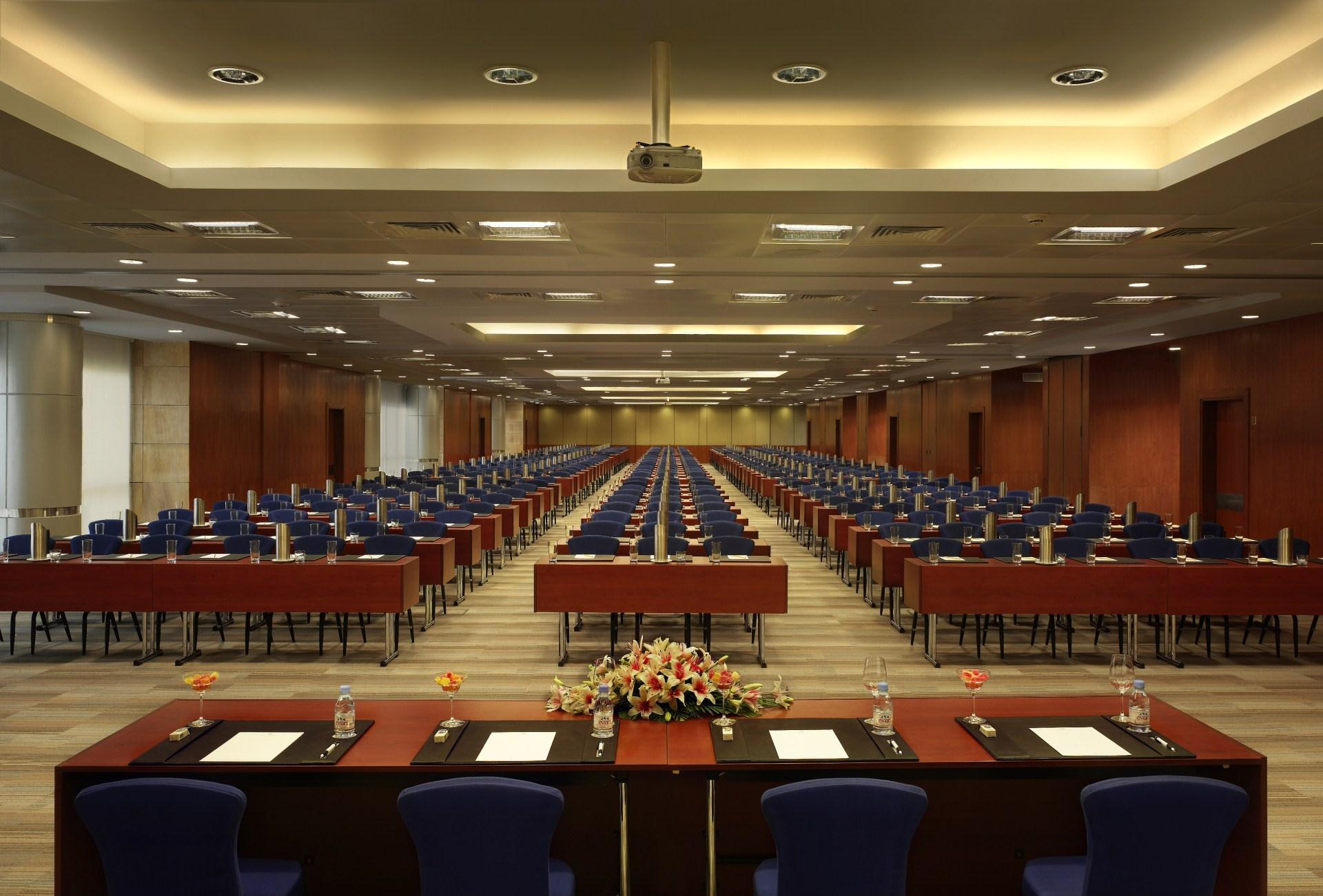 Meetings and Events at Novotel Hyderabad Convention Centre & HICC ...
