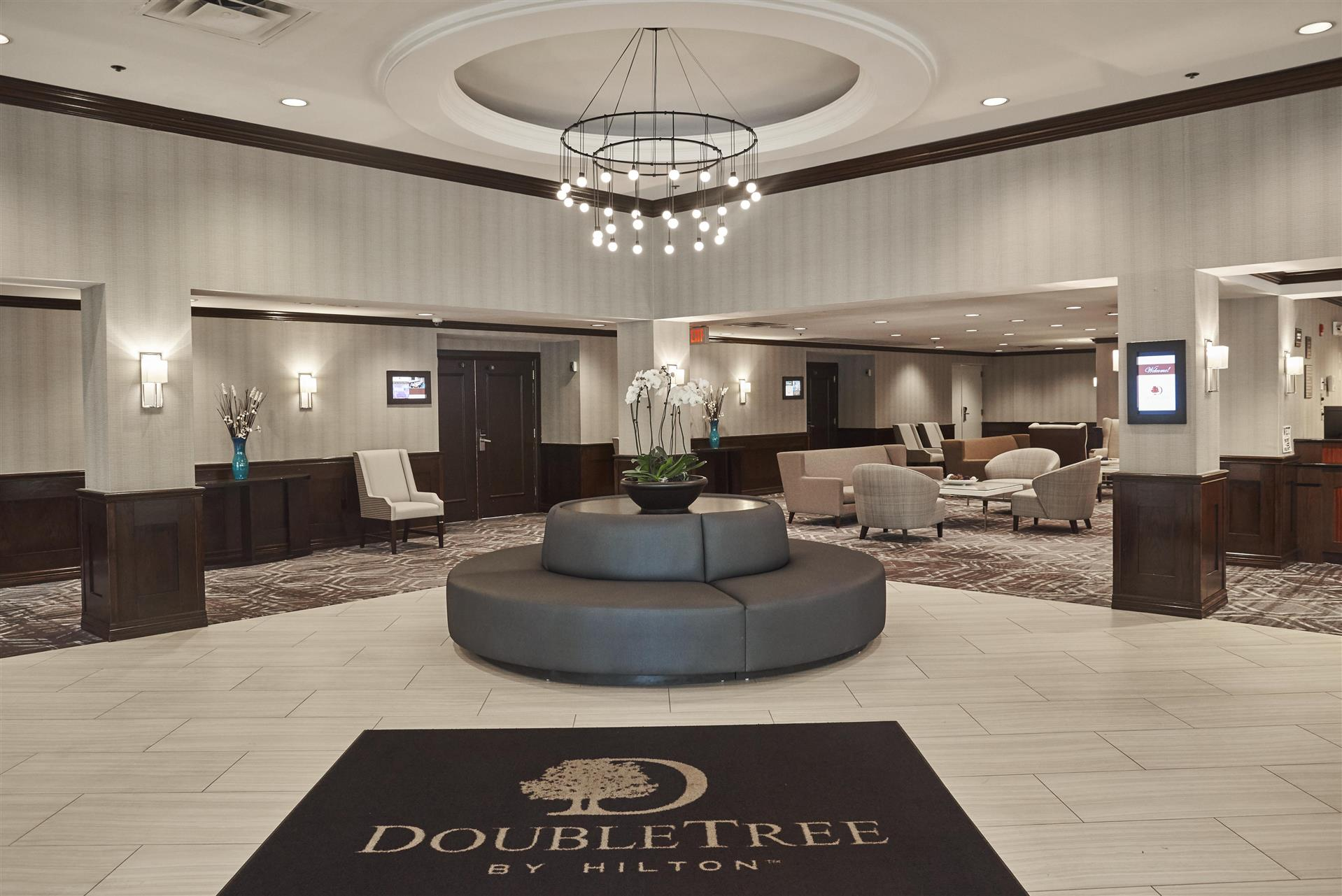 Meetings and events at Embassy Suites by Hilton Parsippany