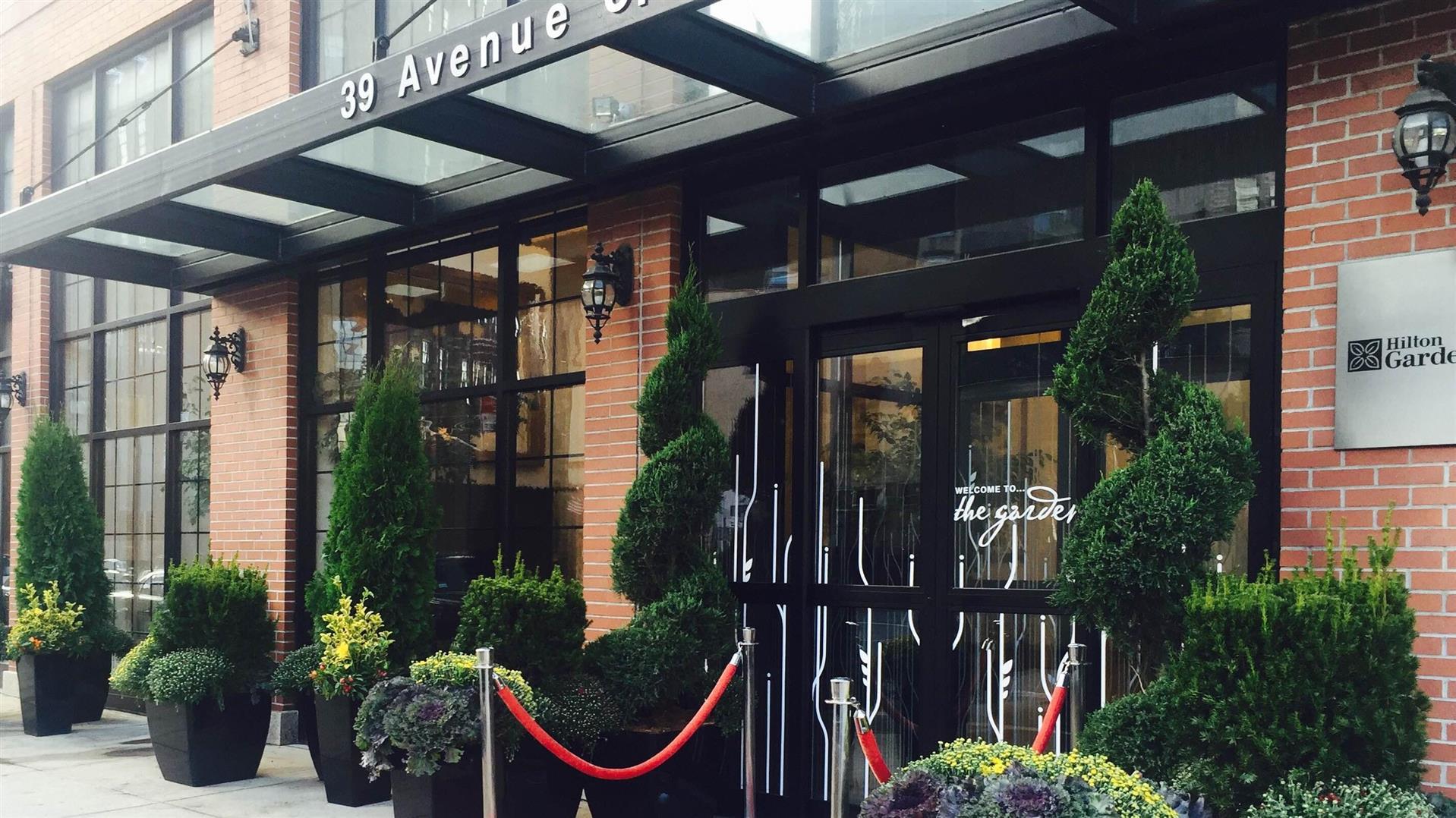 Meetings And Events At Hilton Garden Inn New York/Tribeca, New York, NY, US