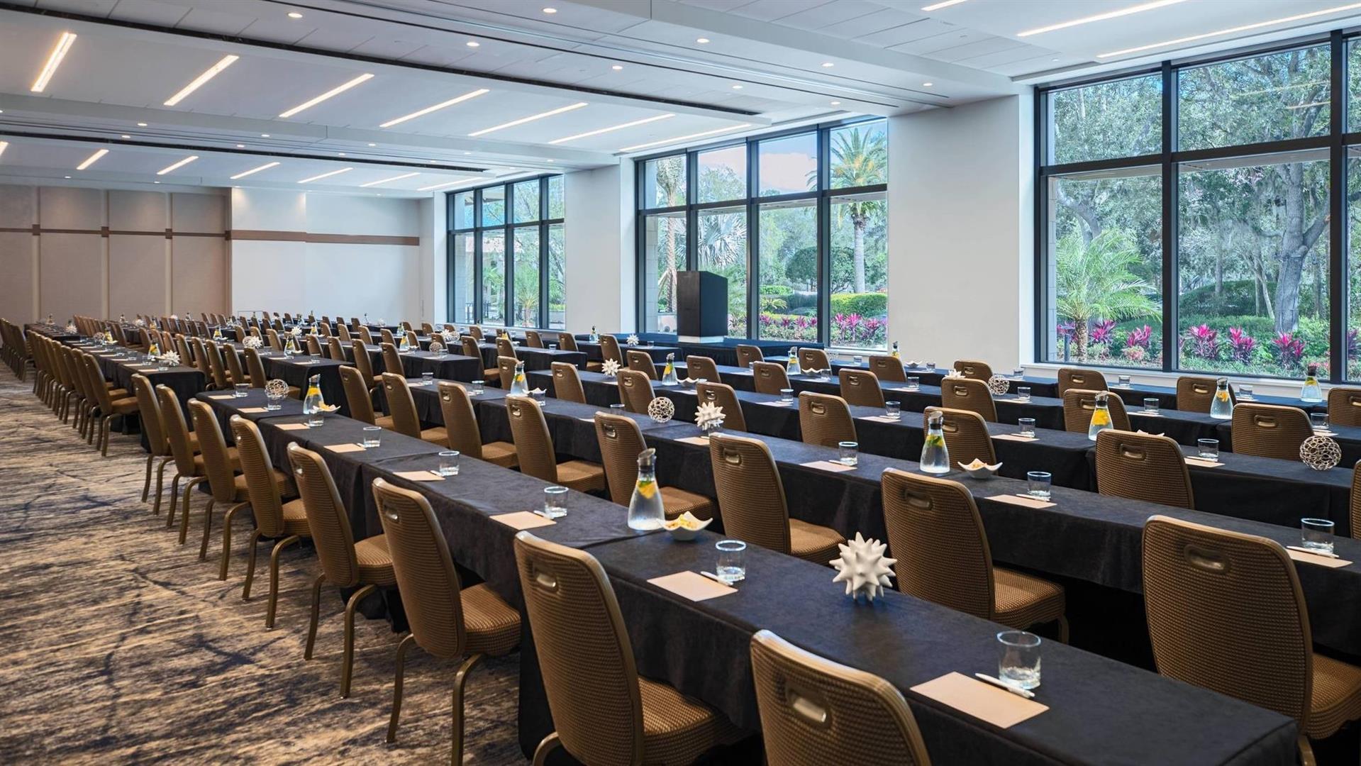 Meetings and Events at Renaissance Orlando at SeaWorld®, Orlando, FL, US