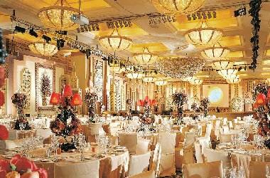 Meetings And Events At Hotel Mulia Senayan Jakarta Jakarta Id