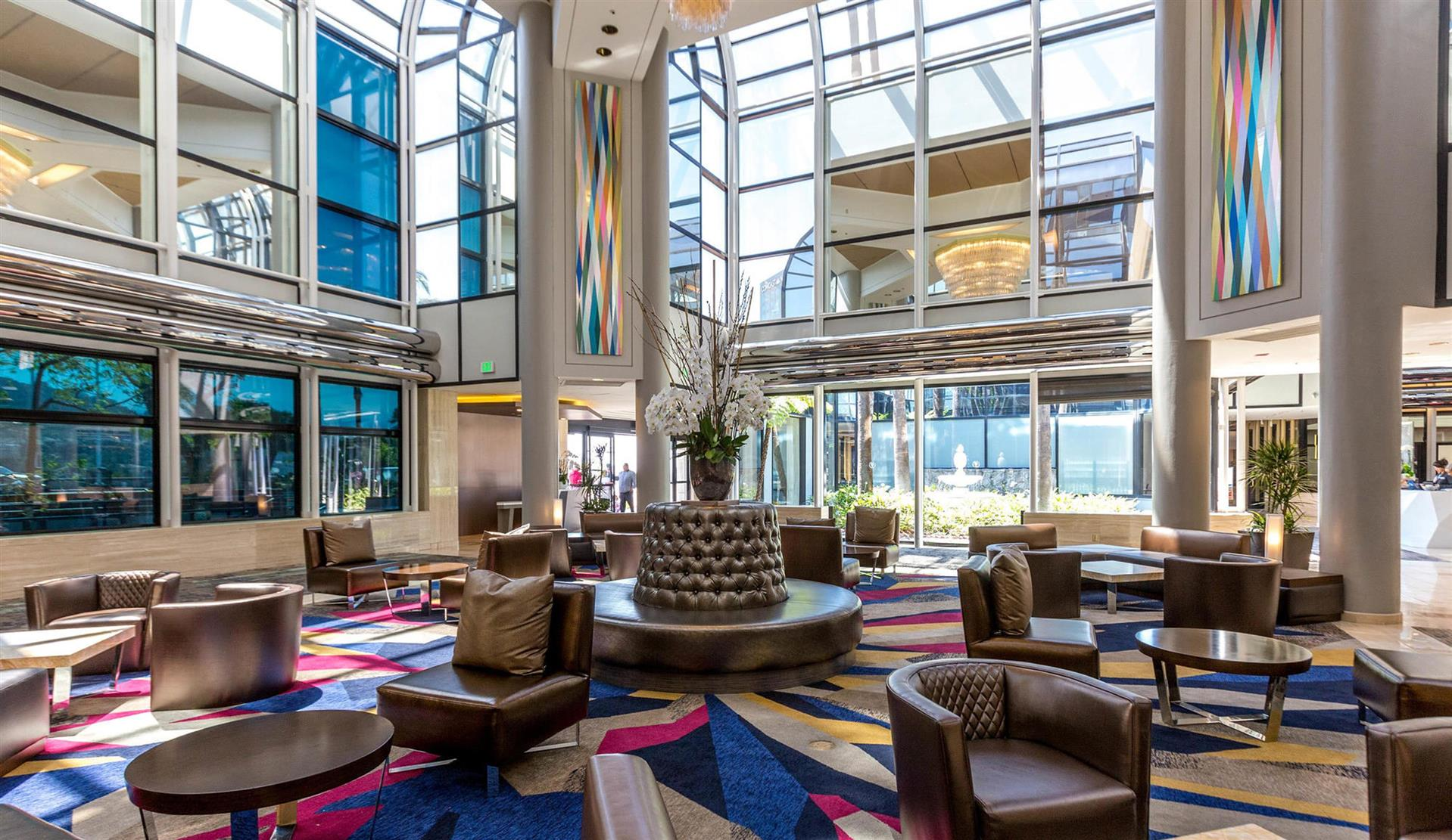 Meetings and events at Hilton Los Angeles/Universal City