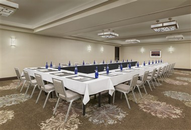 Meetings And Events At The Westin Seattle Seattle Wa Us