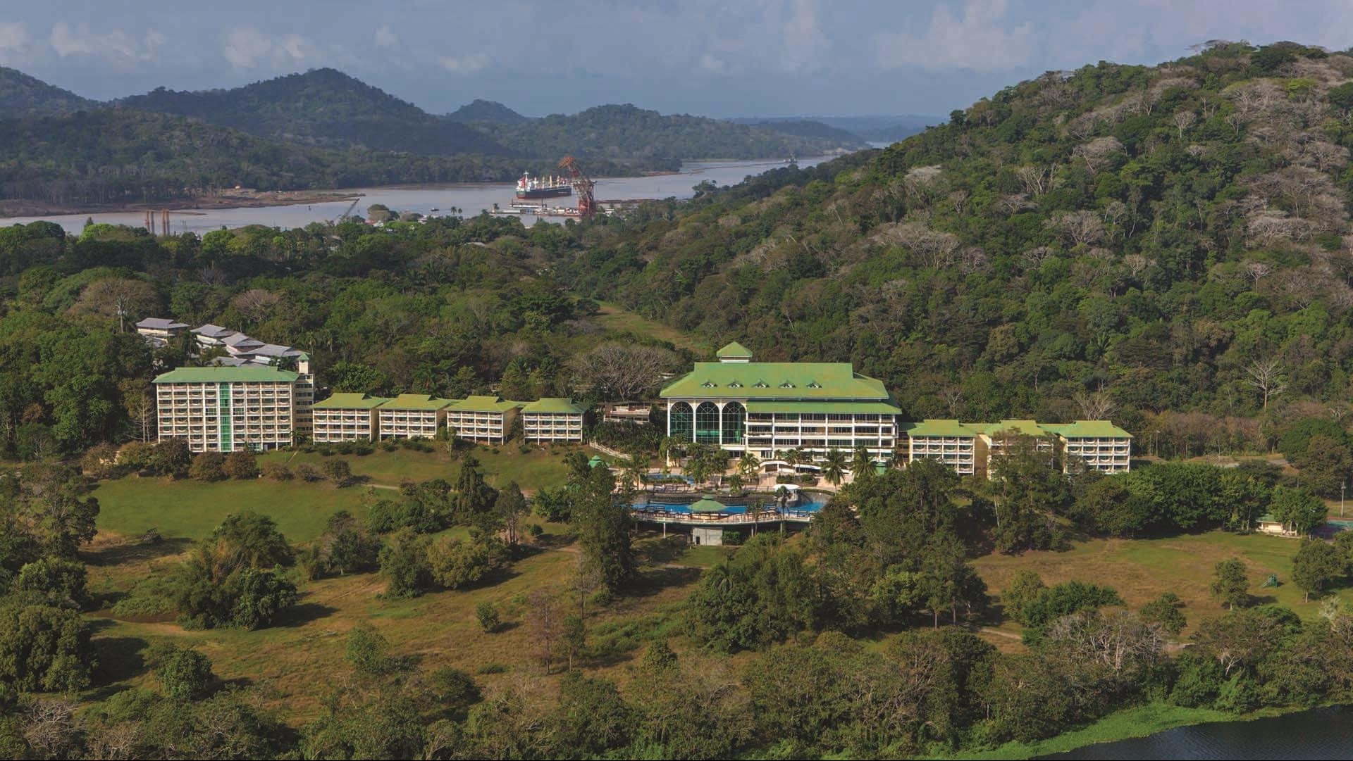 Meetings and Events at Gamboa Rainforest Resort, Colon, PA
