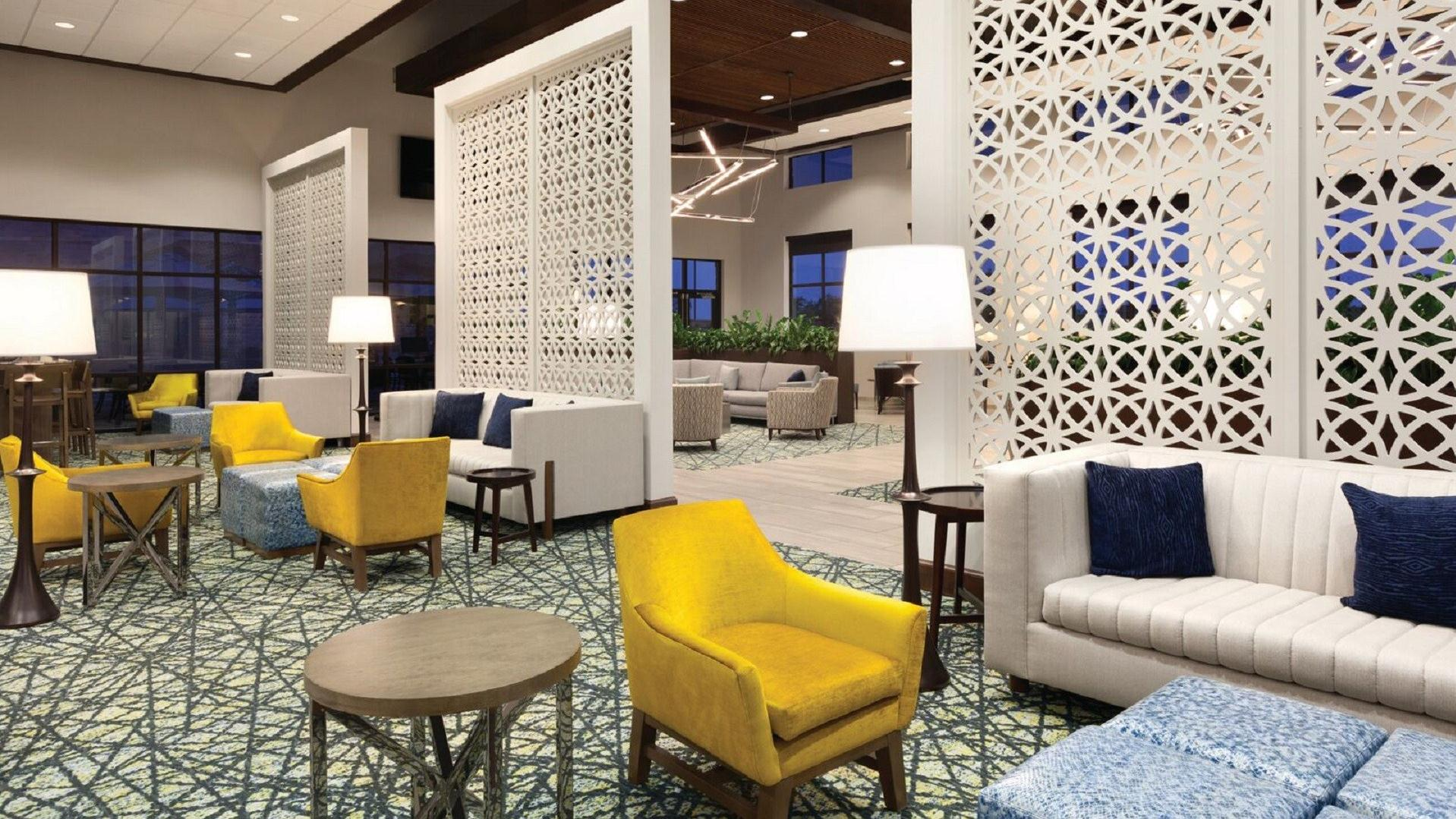 Meetings and events at Embassy Suites by Hilton San Antonio