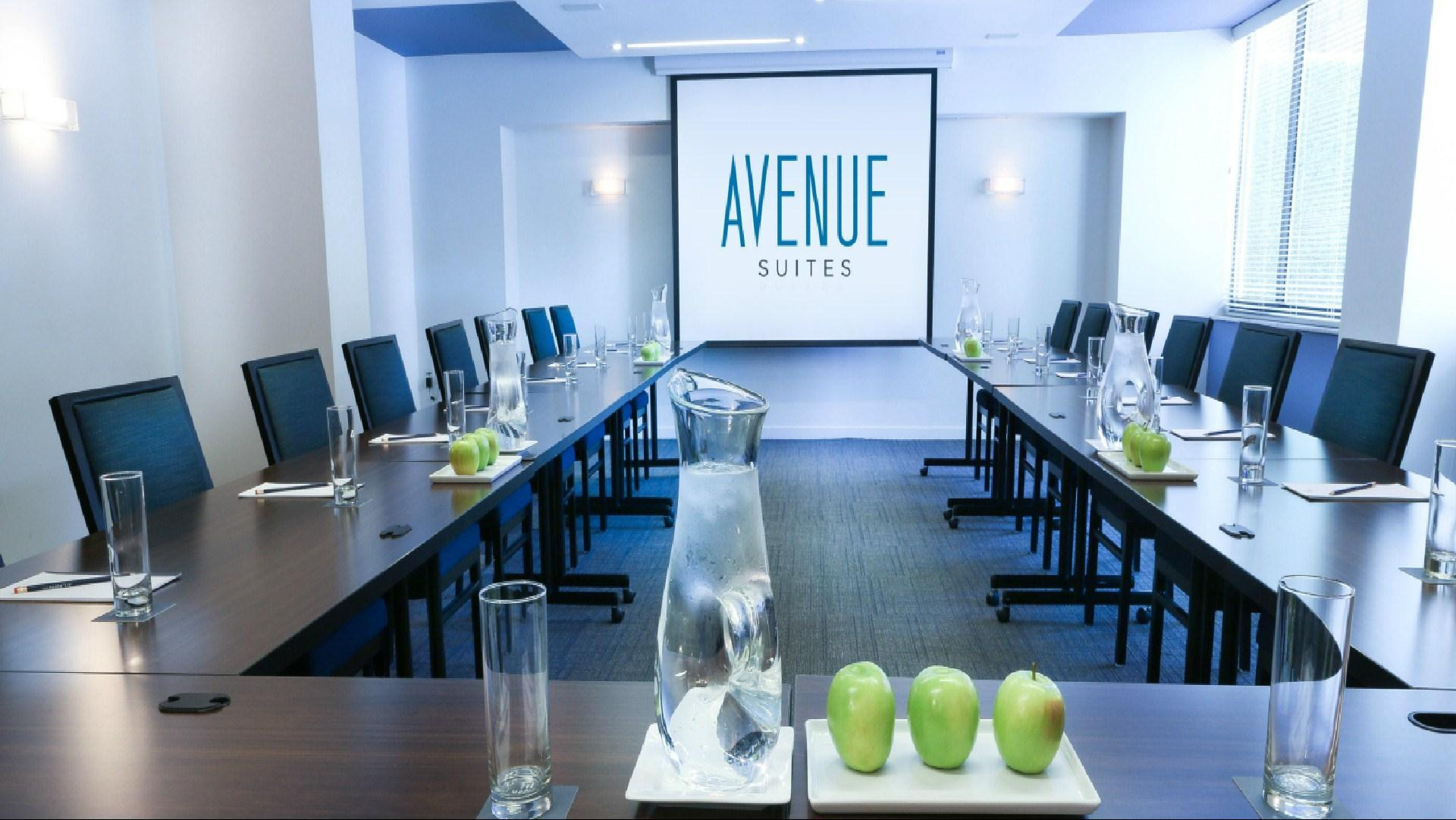 Meetings and Events at Avenue Suites, Washington, DC, US