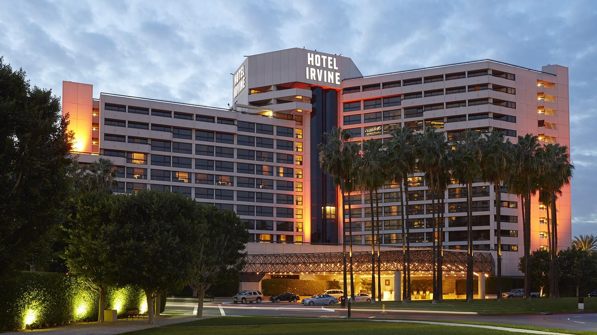 Meetings and Events at Hotel Irvine, Irvine, CA, US