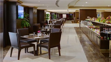 Meetings and events at Millennium Taiba Hotel Madinah