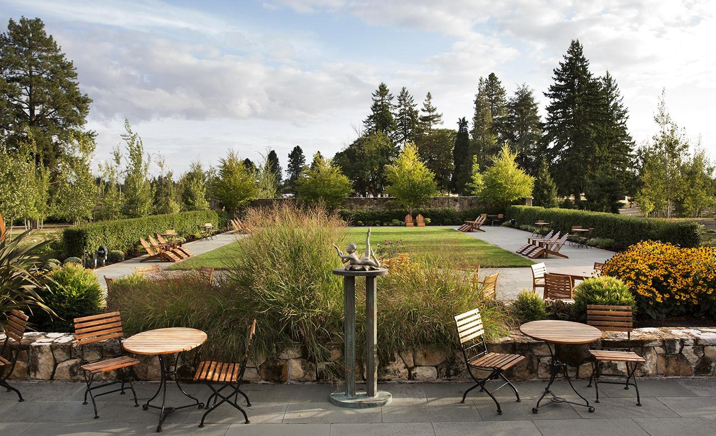 Meetings and Events at The Allison Inn & Spa, Willamette Valley ...