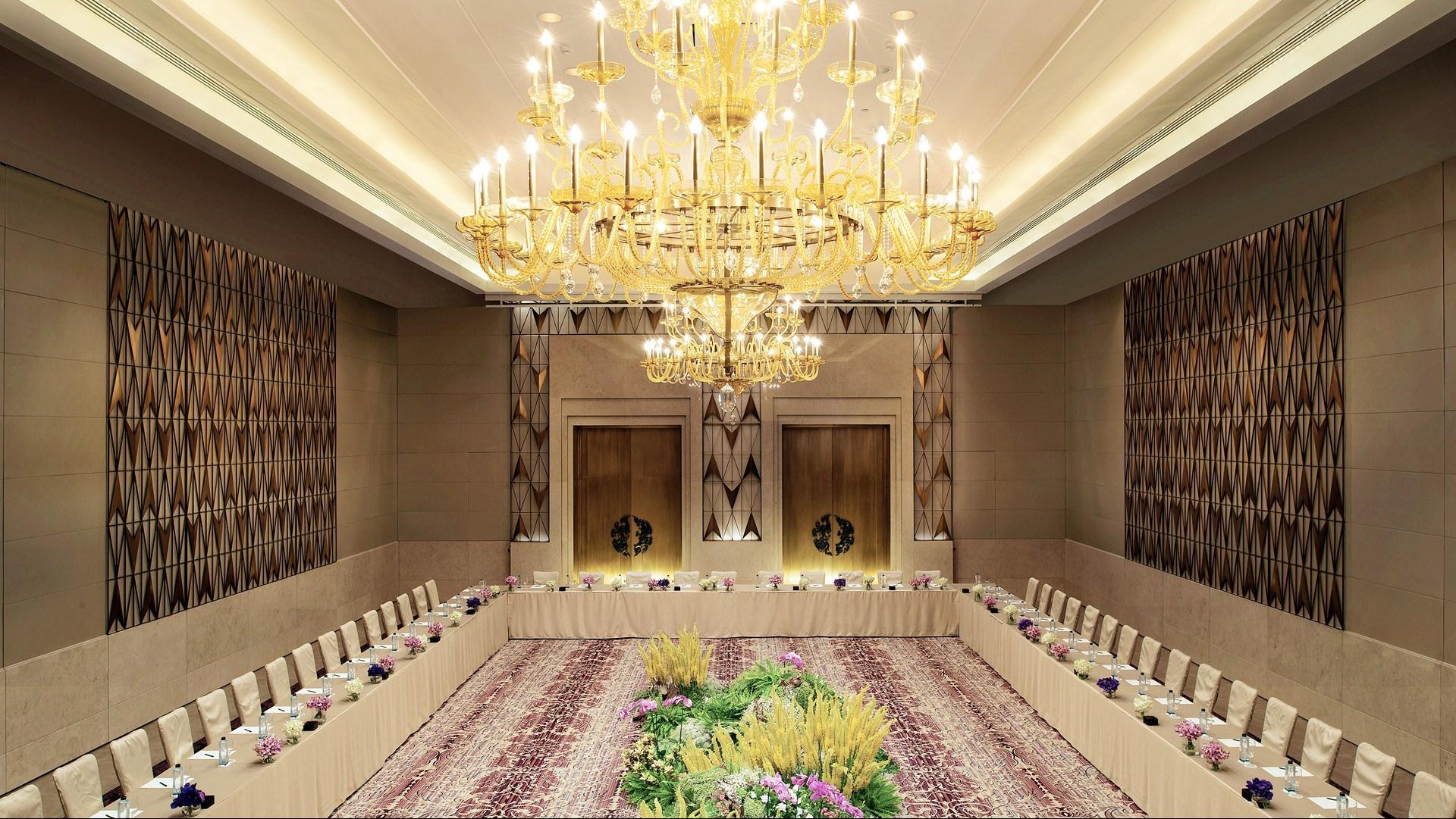 Meetings and Events at Siam Kempinski Hotel Bangkok, Bangkok, TH