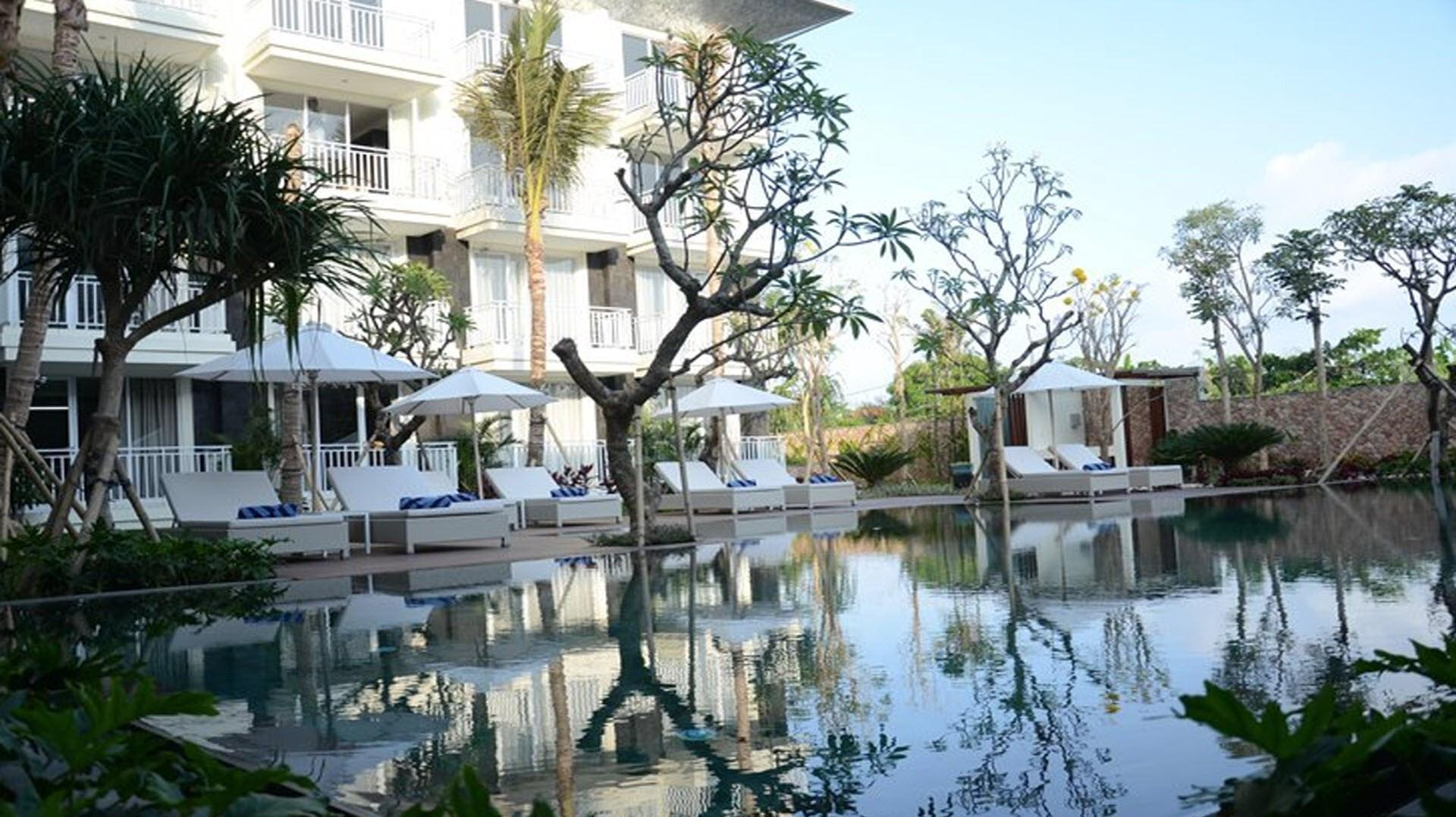 Meetings And Events At Fontana Hotel Bali A Phm Collection Bali Id