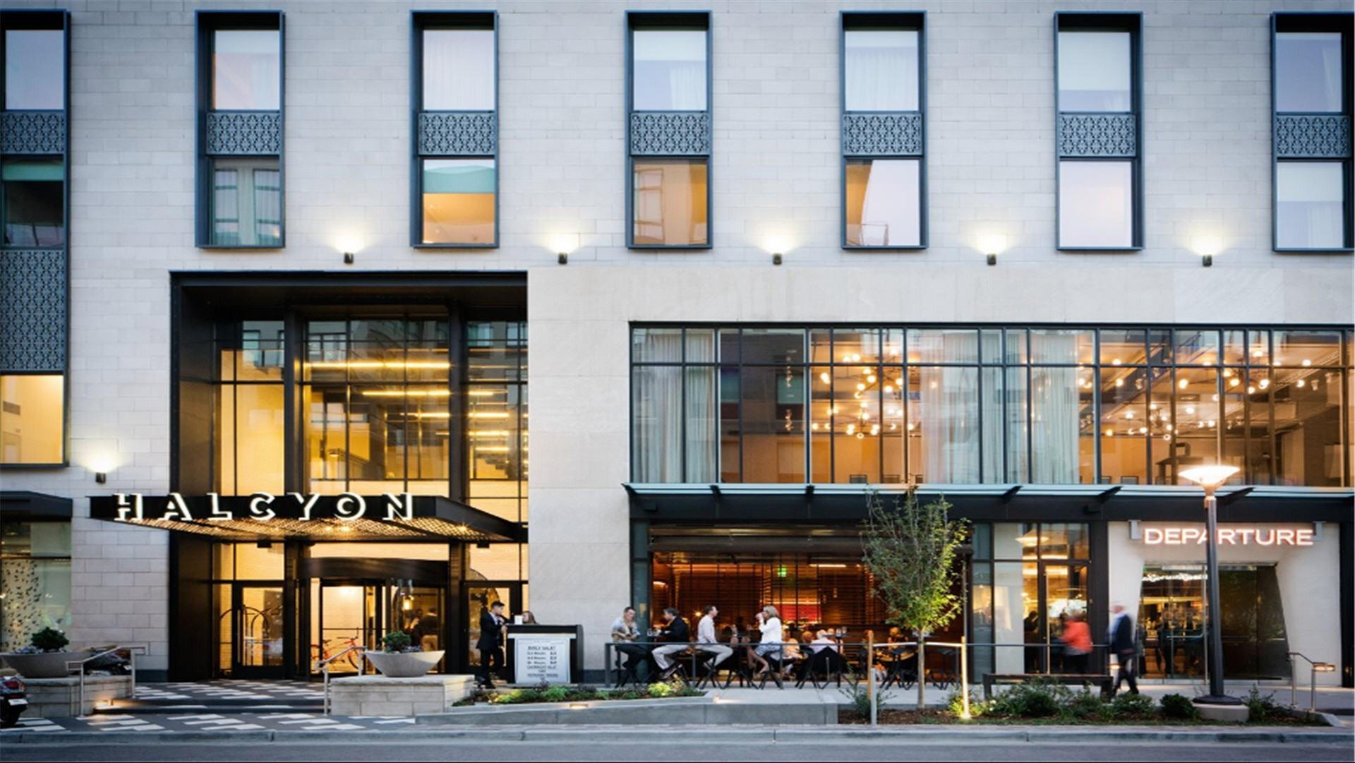 Meetings and Events at HALCYON, a hotel in Cherry Creek
