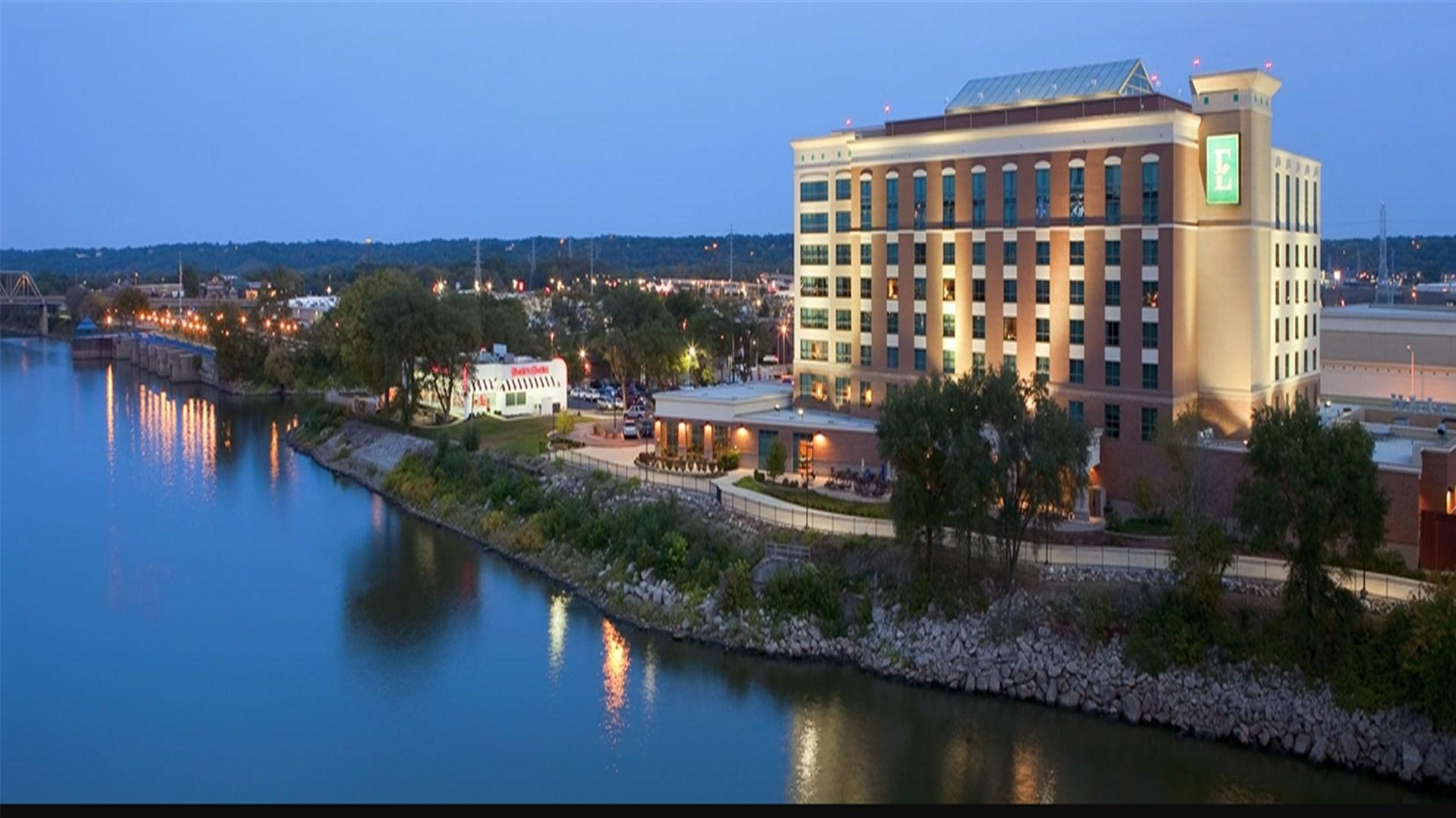 meetings and events at embassy suites by hilton east peoria