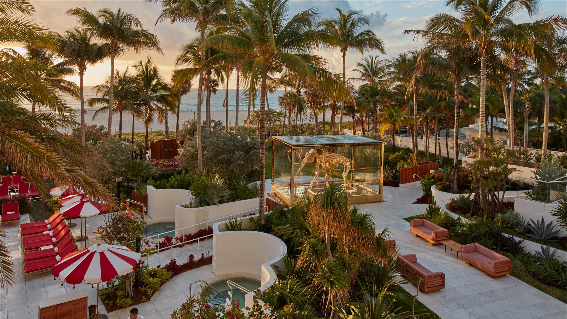 meetings and events at faena hotel miami beach, miami beach