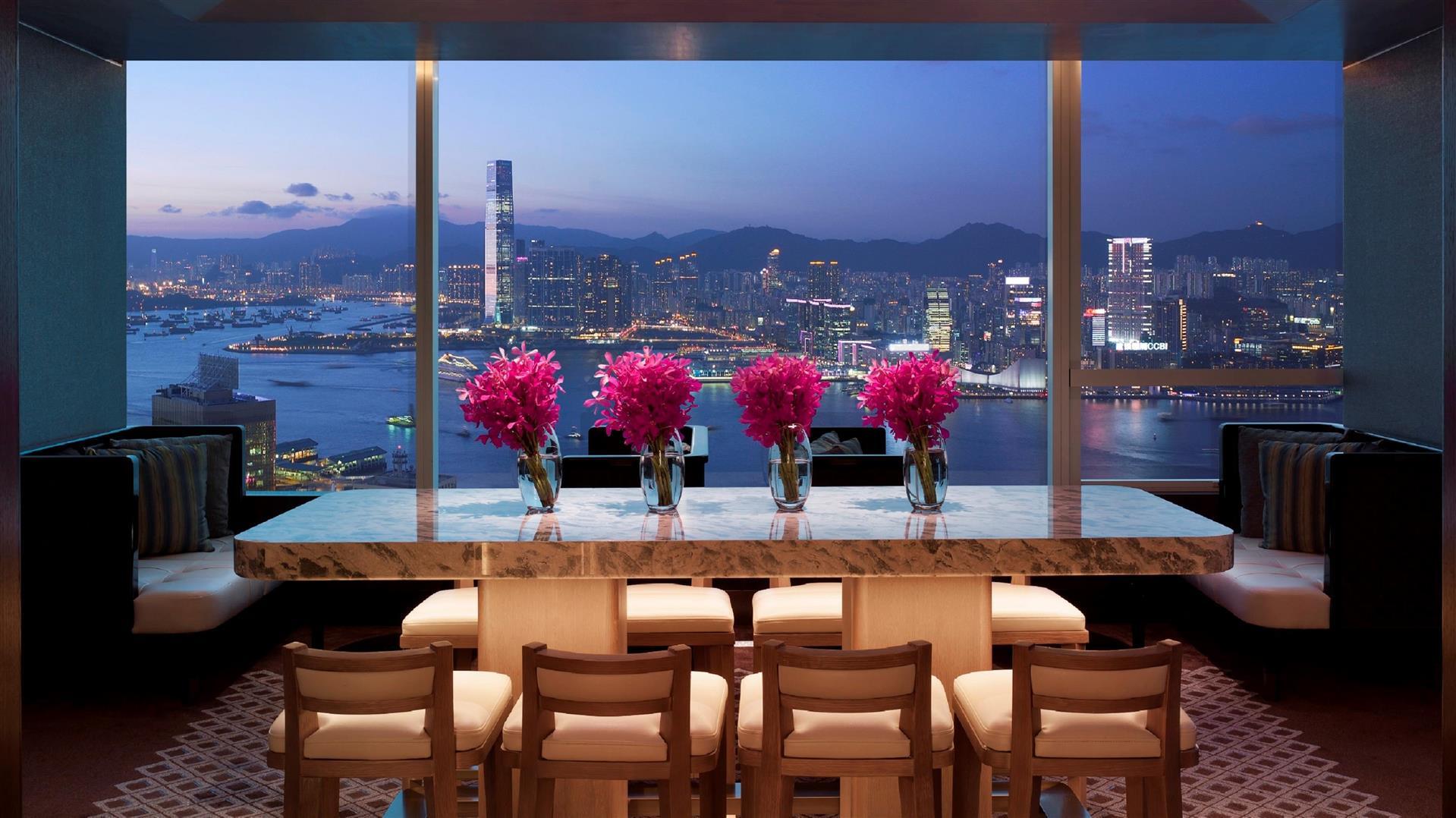 Meetings and Events at Conrad Hong Kong, Admiralty, CN