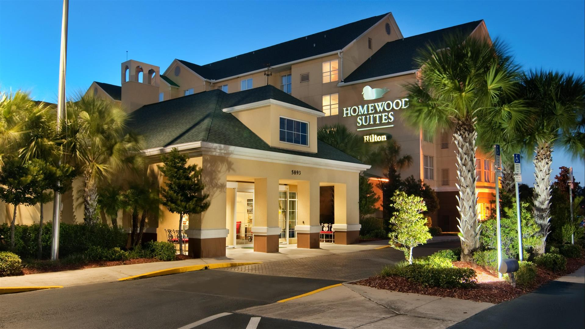 Meetings and Events at Homewood Suites by Hilton Orlando-Nearest to ...